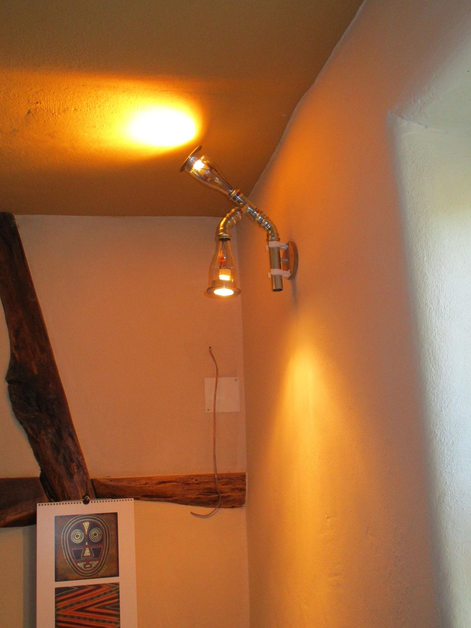 Lampe: Self-Design