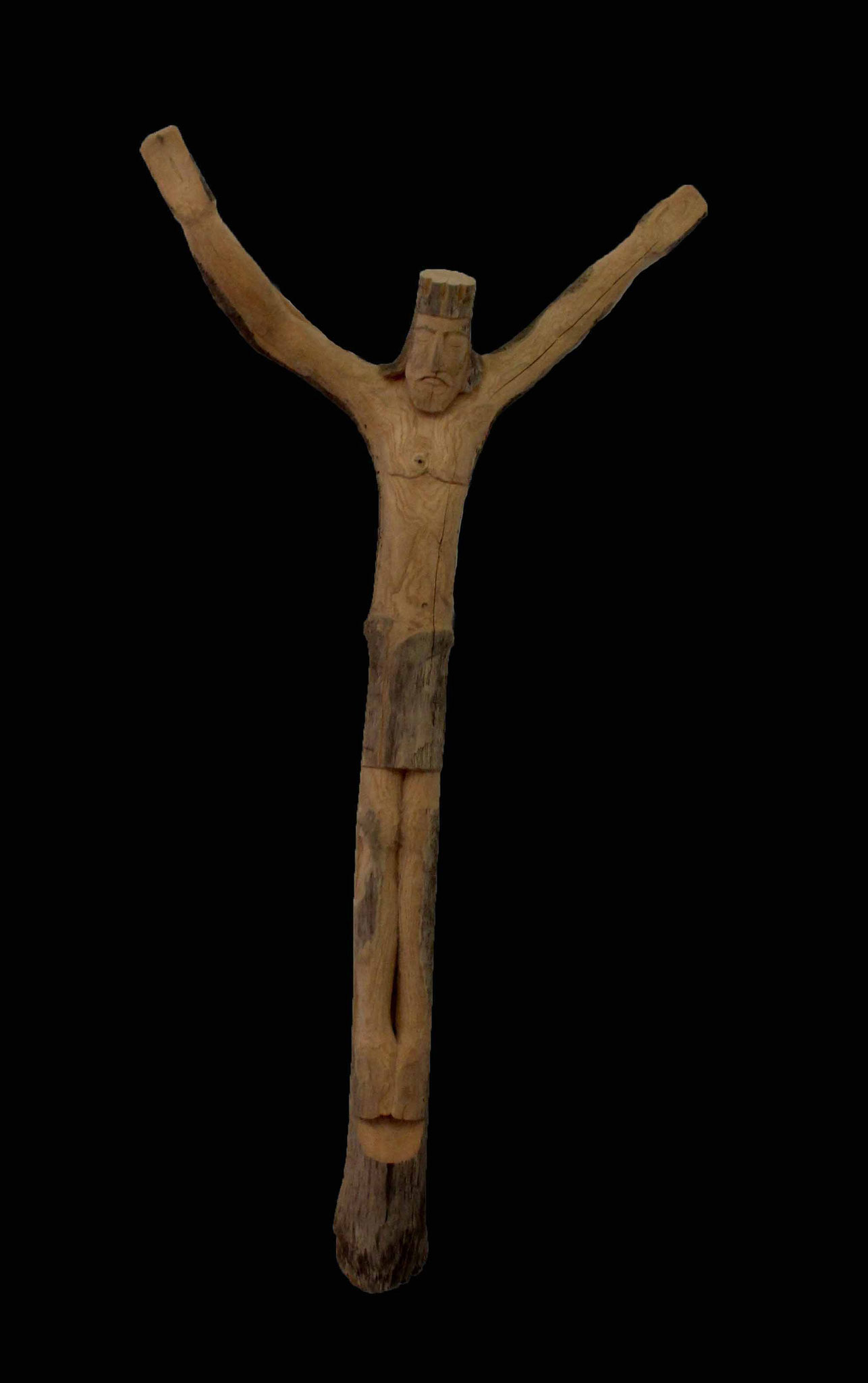 Korpus INRI, 55x110 cm