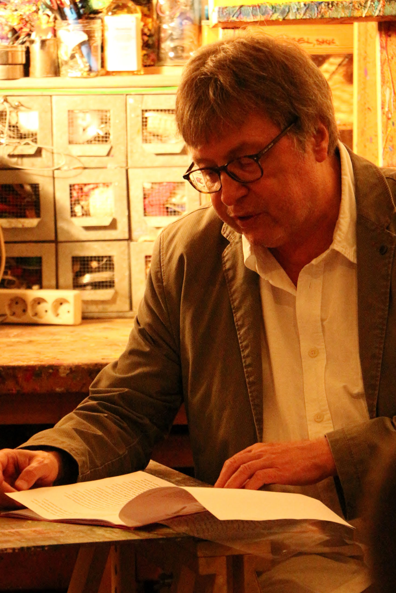 Hans-Karl Fischer