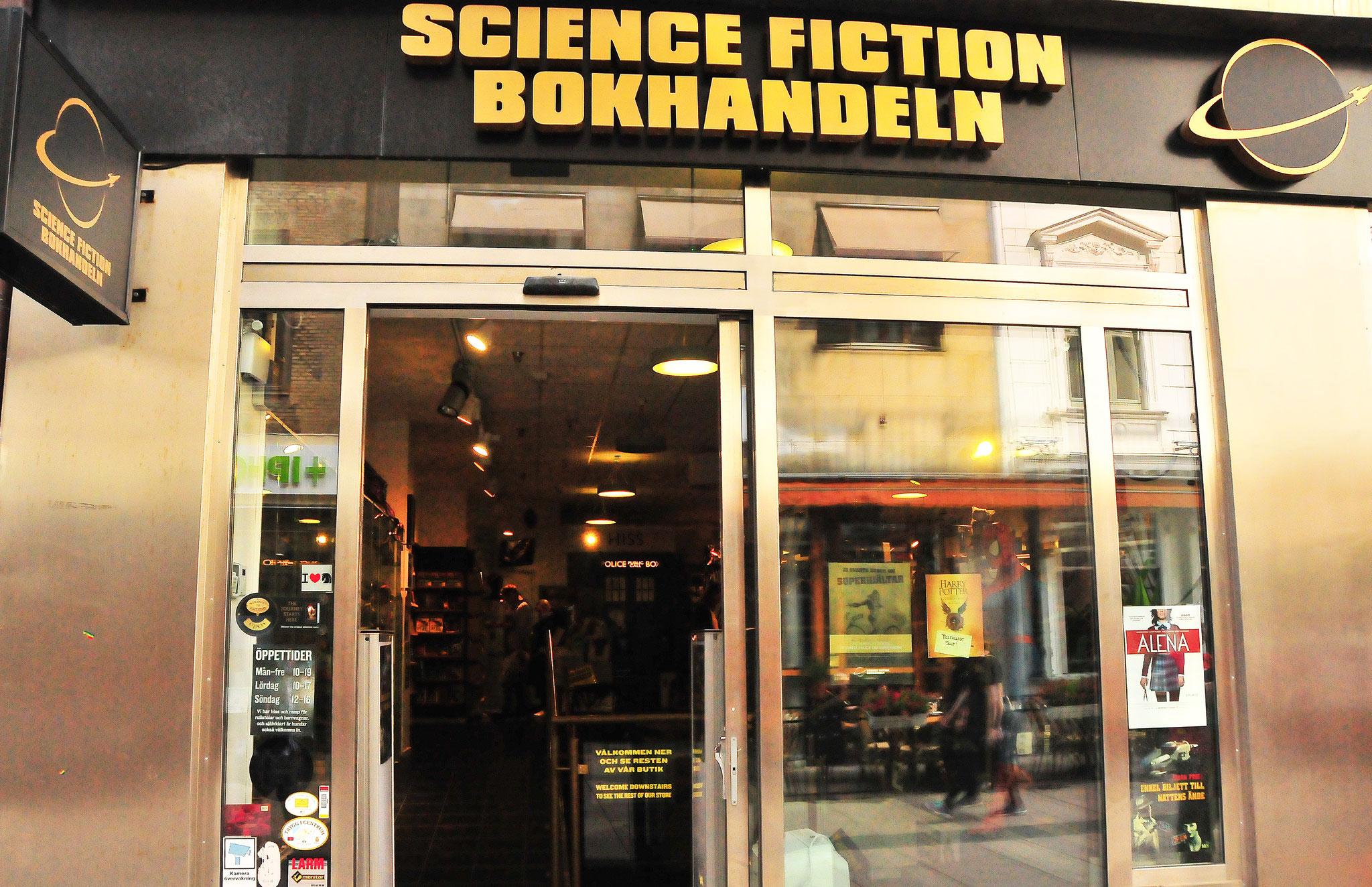 SciFi Heaven