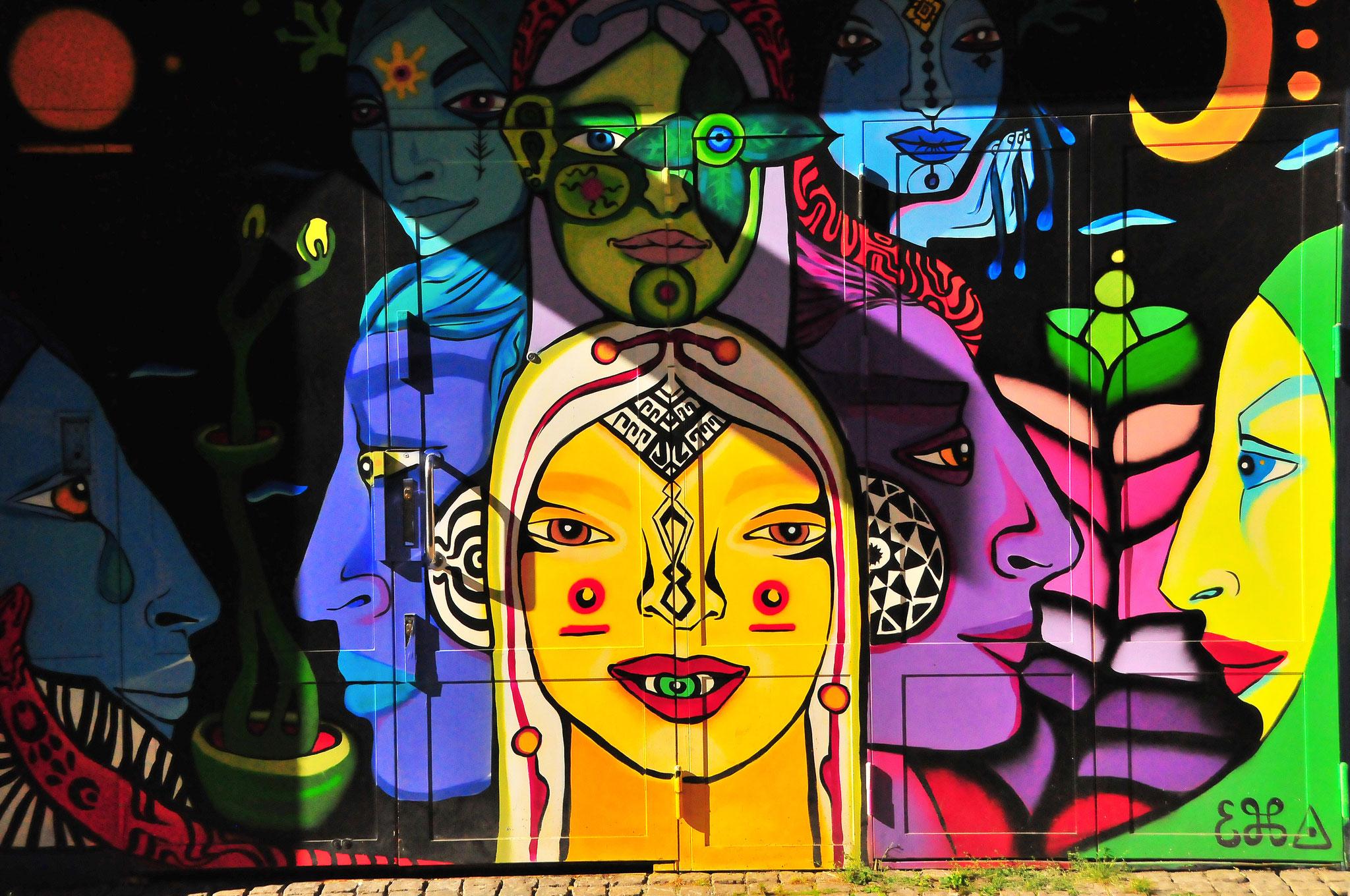 Göteborg Graffiti