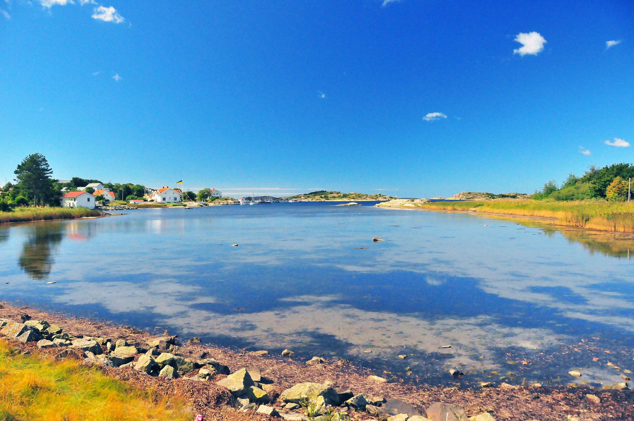 Billdal Bay