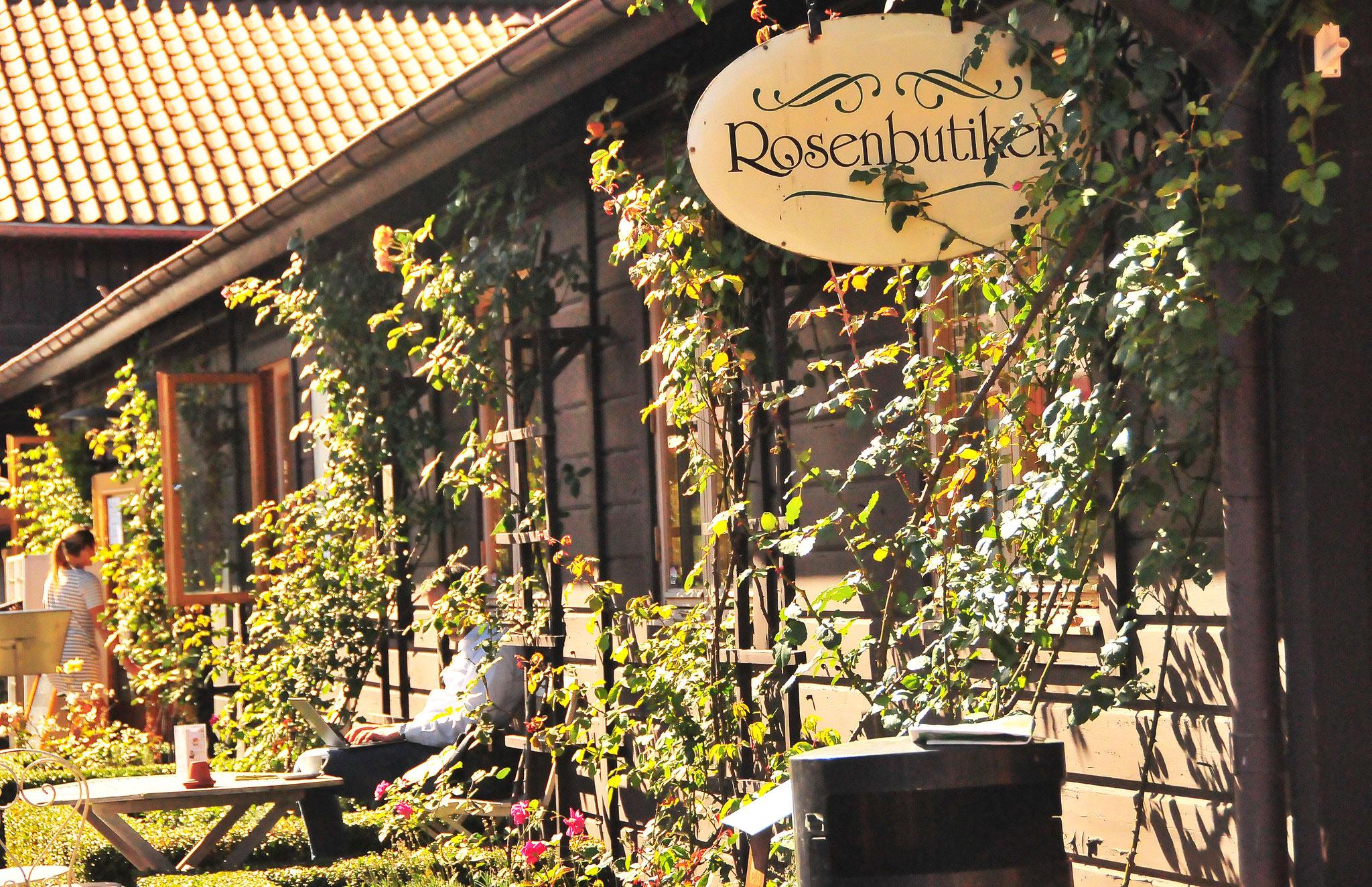 Rosenbutiken
