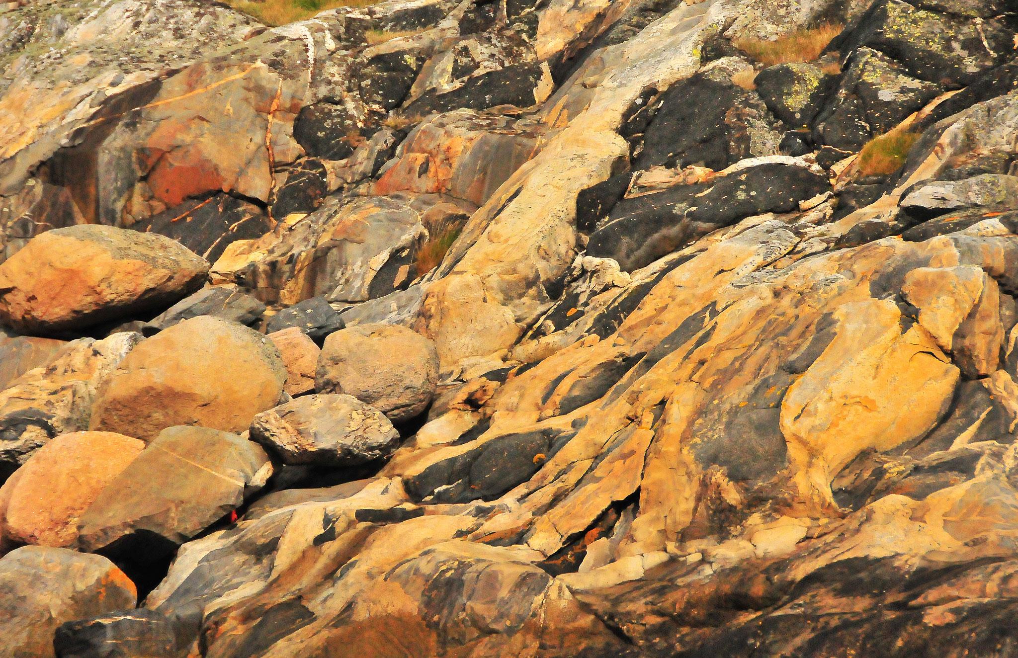 Granite Heritage