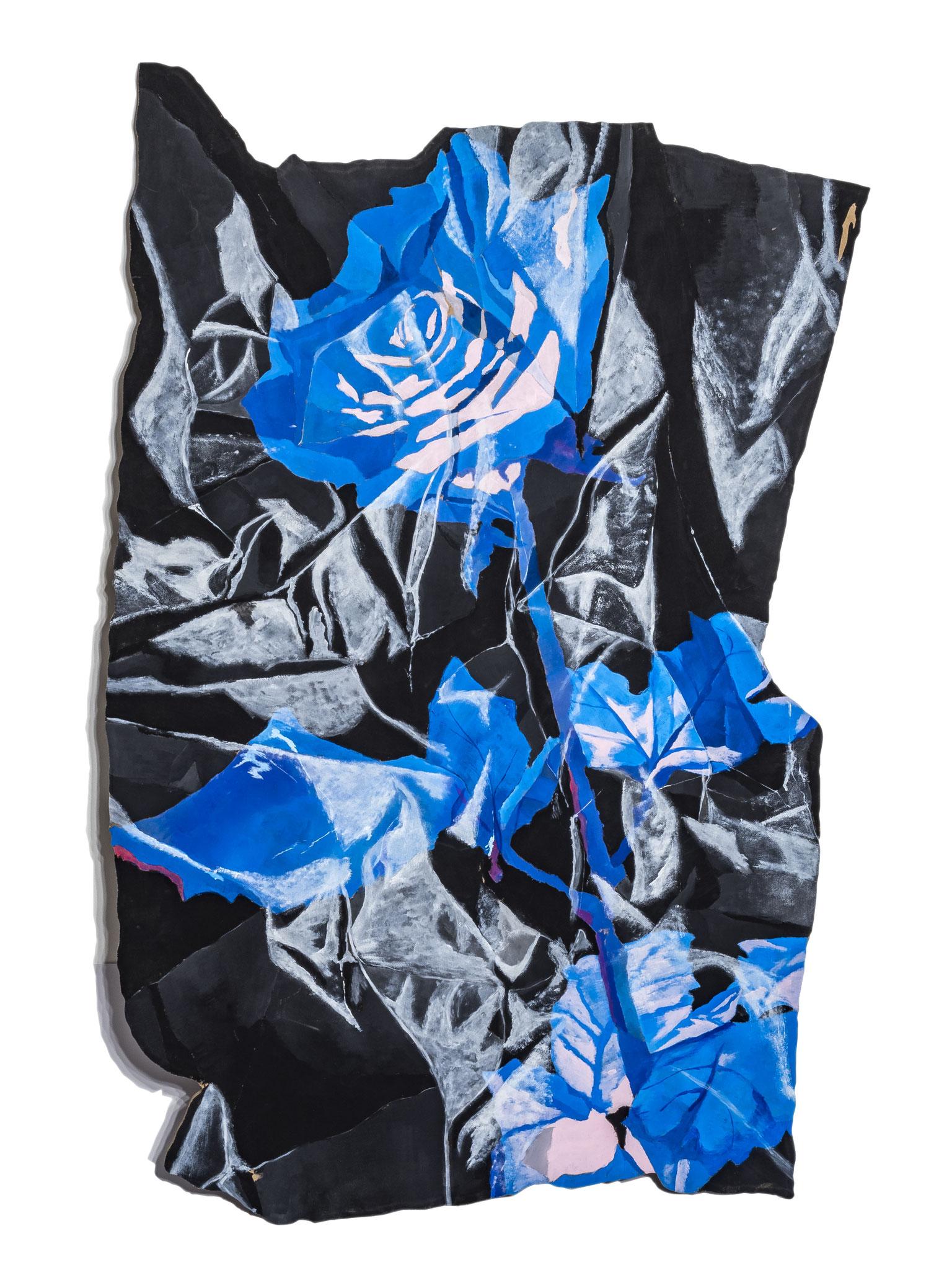 Negative Rose - 2019 - 150cm x 100cm