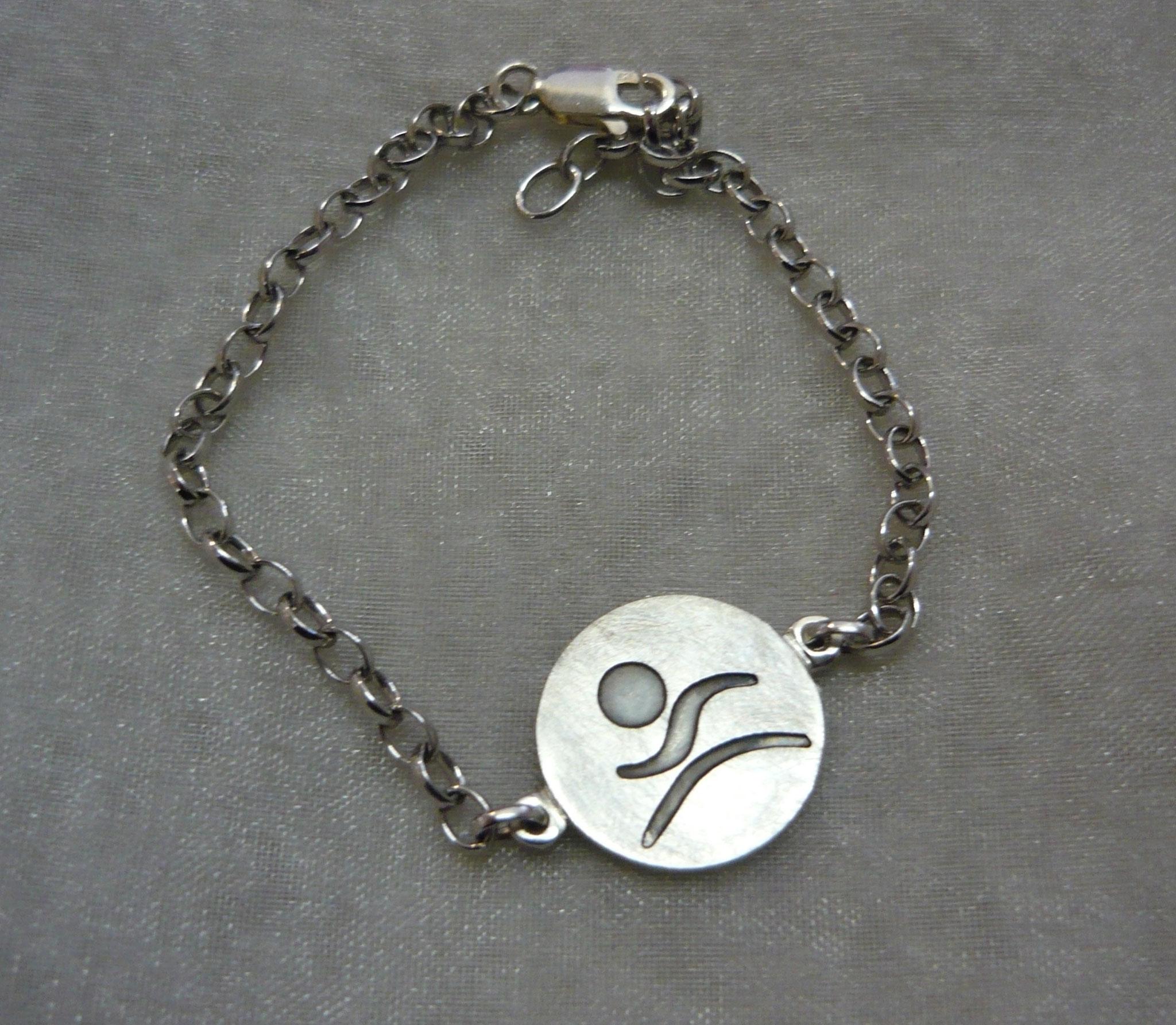 Florianer-Armband 925/000 Sterling-Silber € 85,-