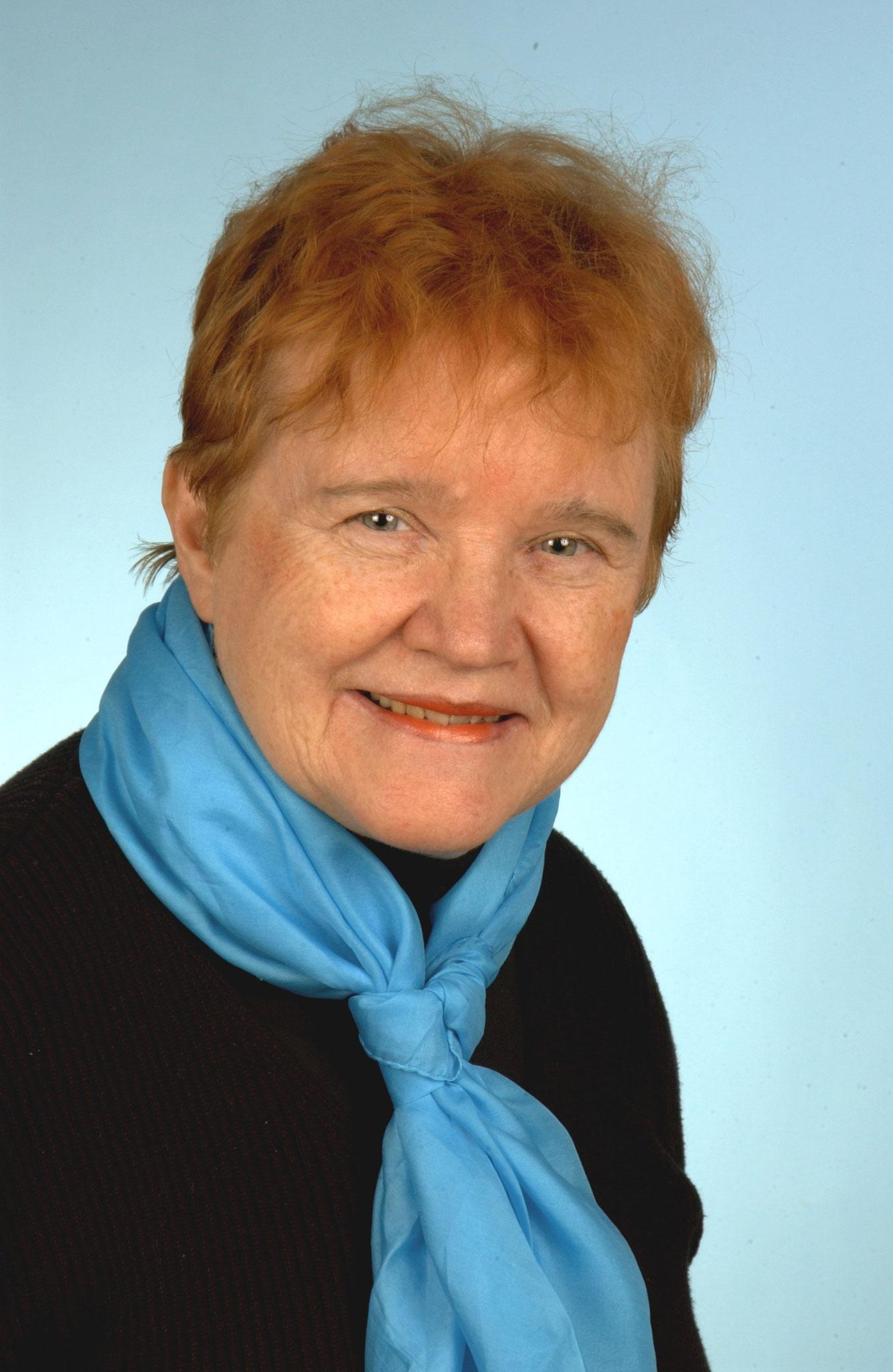 Magdalene Weber-Helk