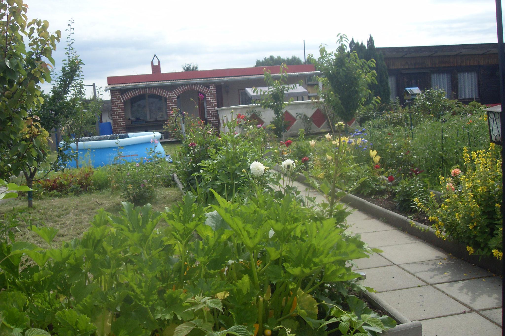 Garten 2016-18