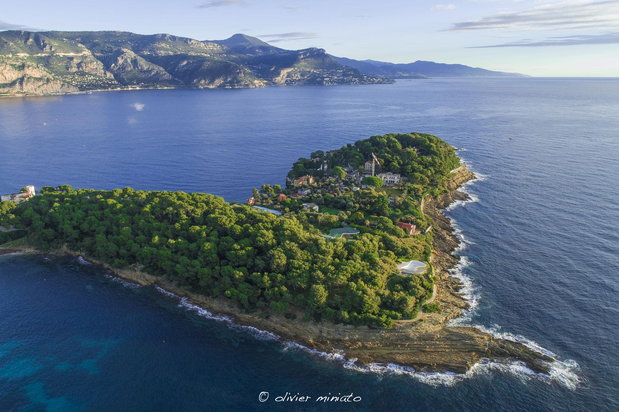 Peninsula 3 © Olivier Miniato