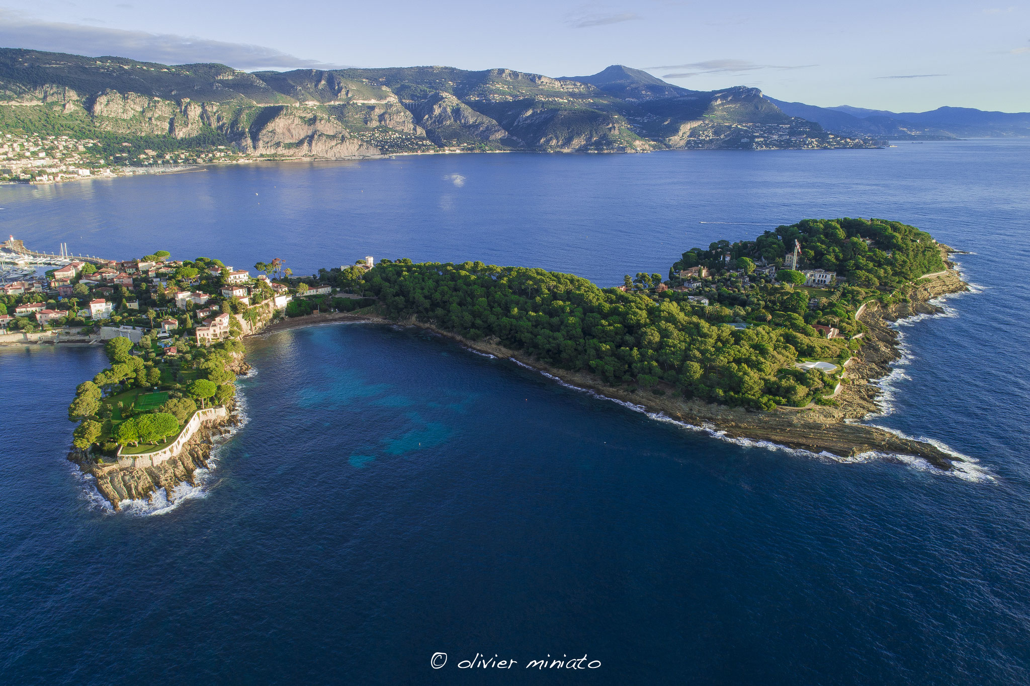 Peninsula 4 © Olivier Miniato