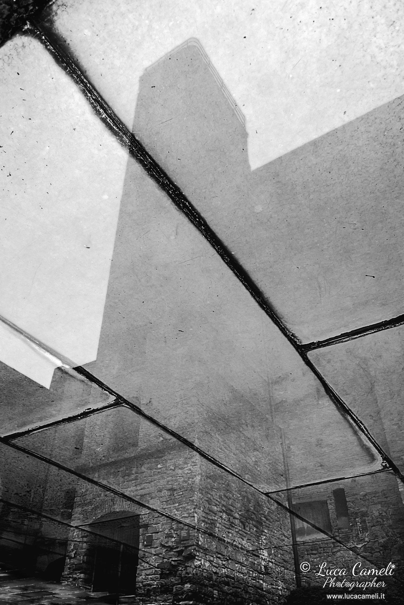 Impronta Nella Memoria, Risiera di San Sabba. Festival DeSidera 2021, Trieste. © Luca Cameli Photographer