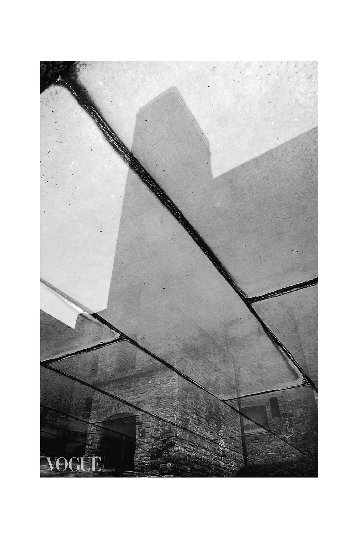 """""""Impronta Nella Memoria"""", Per Non Dimenticare: Risiera di San Sabba, Trieste. 27 Gennaio - Giorno Della Memoria ~ PhotoVogue Italia by VOGUE"""