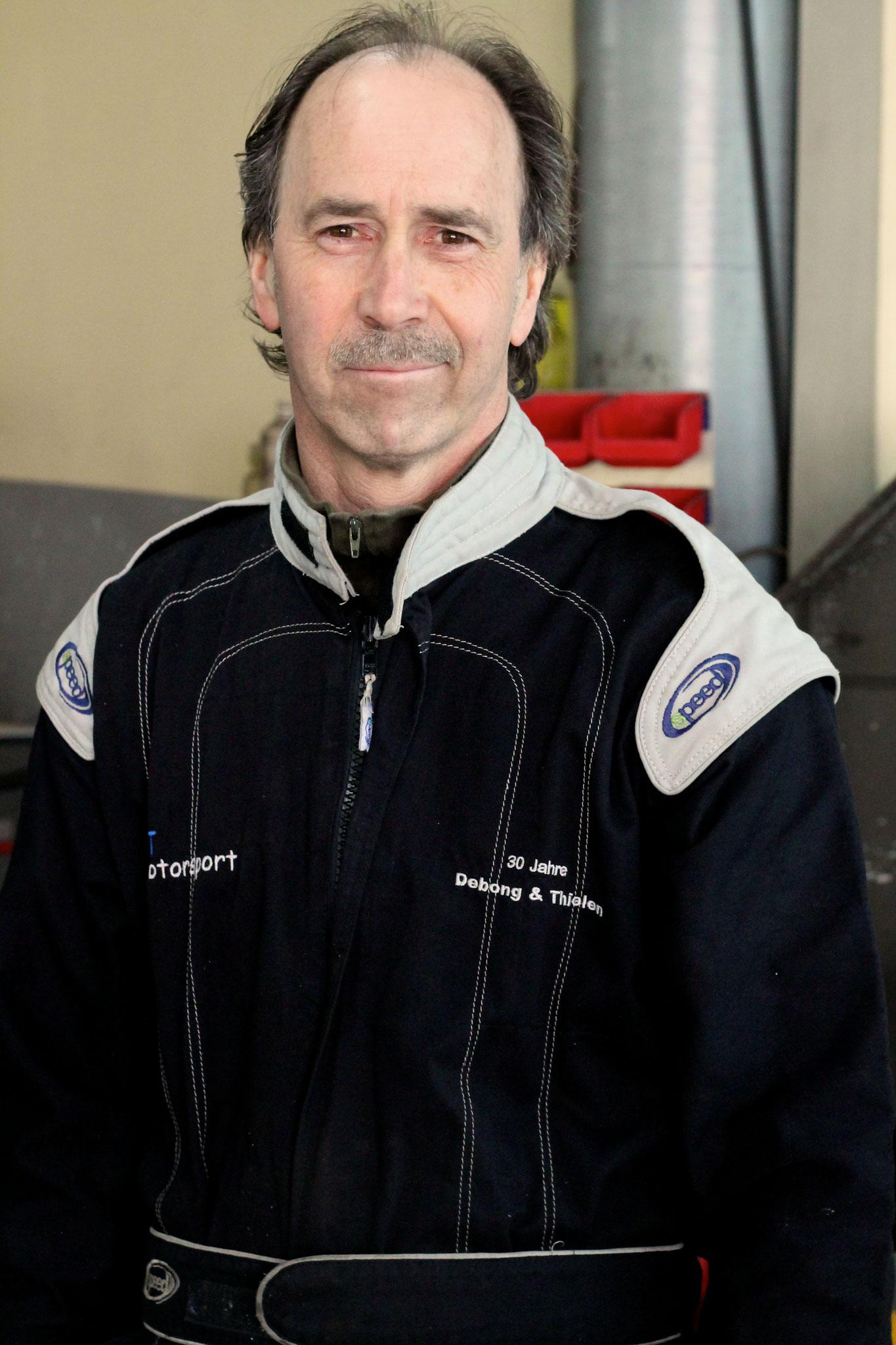 Inhaber Dietmar Thielen