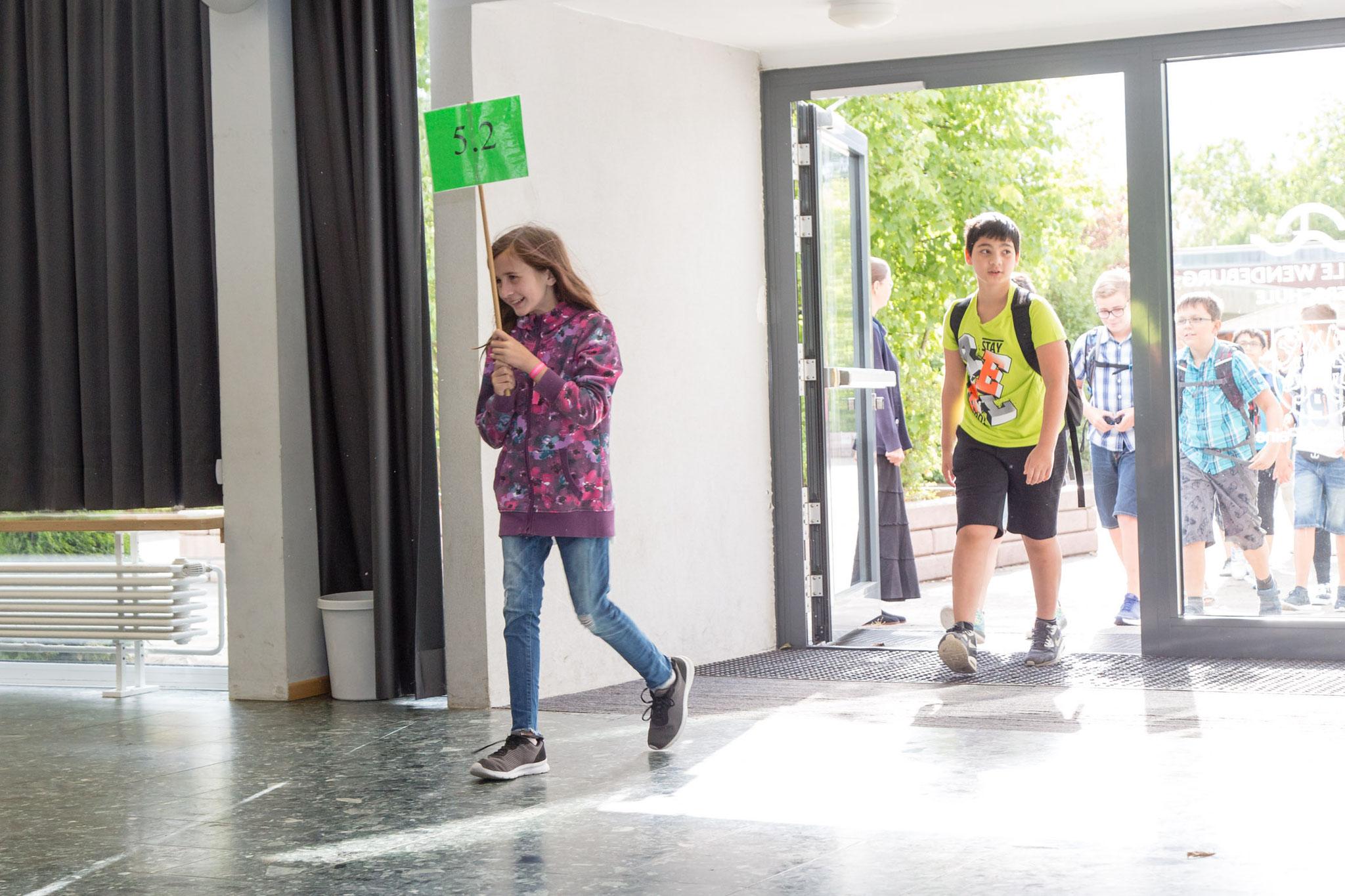 Oberschule Wendeburg