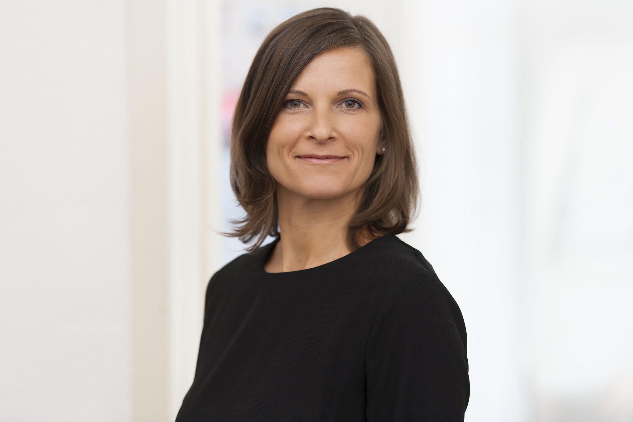 Mediatorin Stefanie Weber Bonn