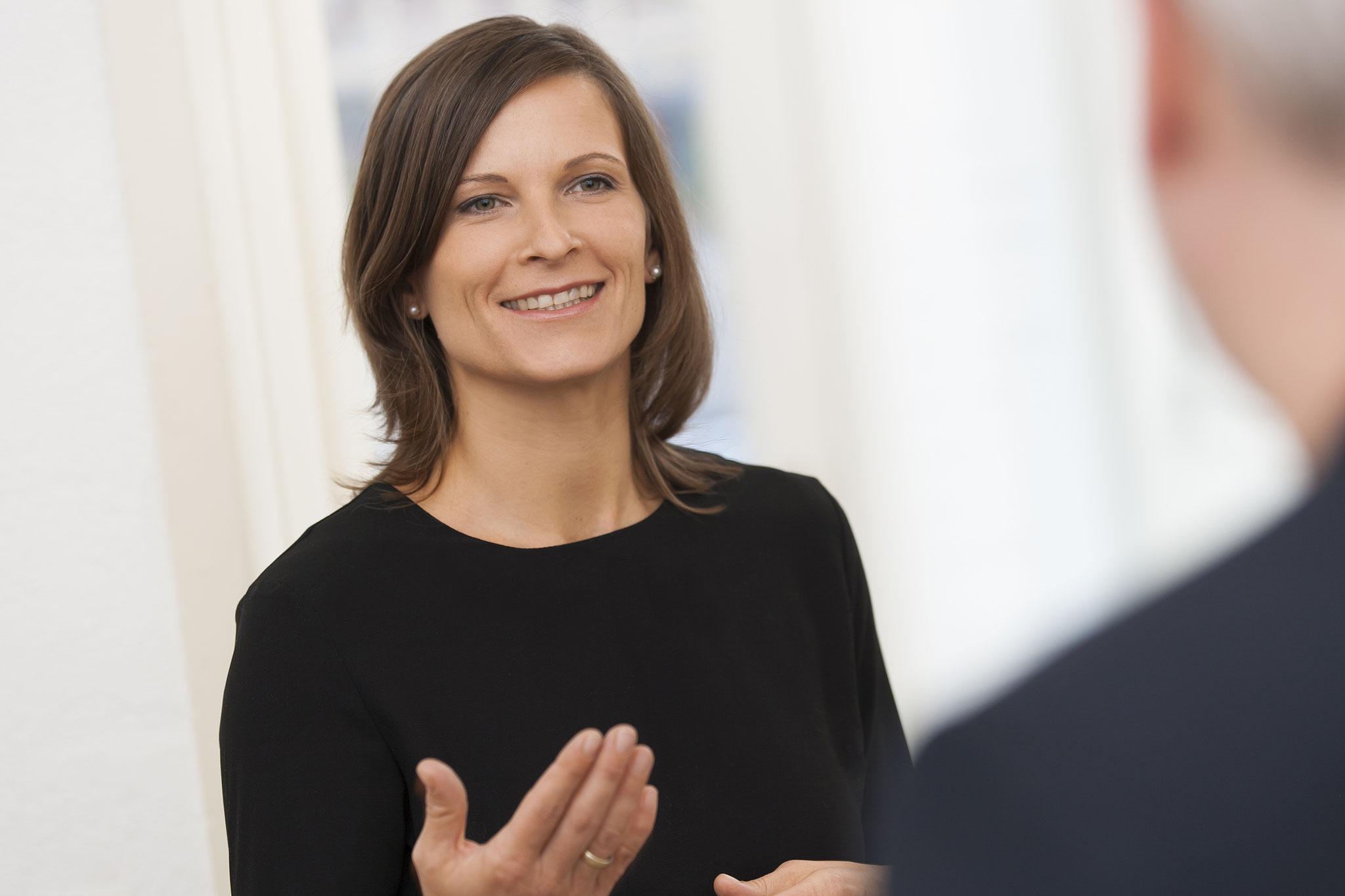 Stefanie Weber medius mediation bonn