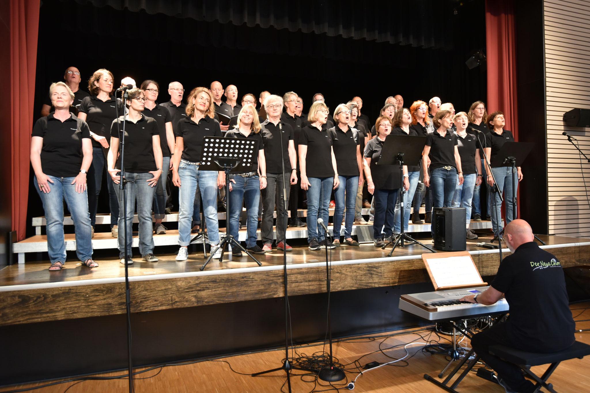 Der Neue Chor