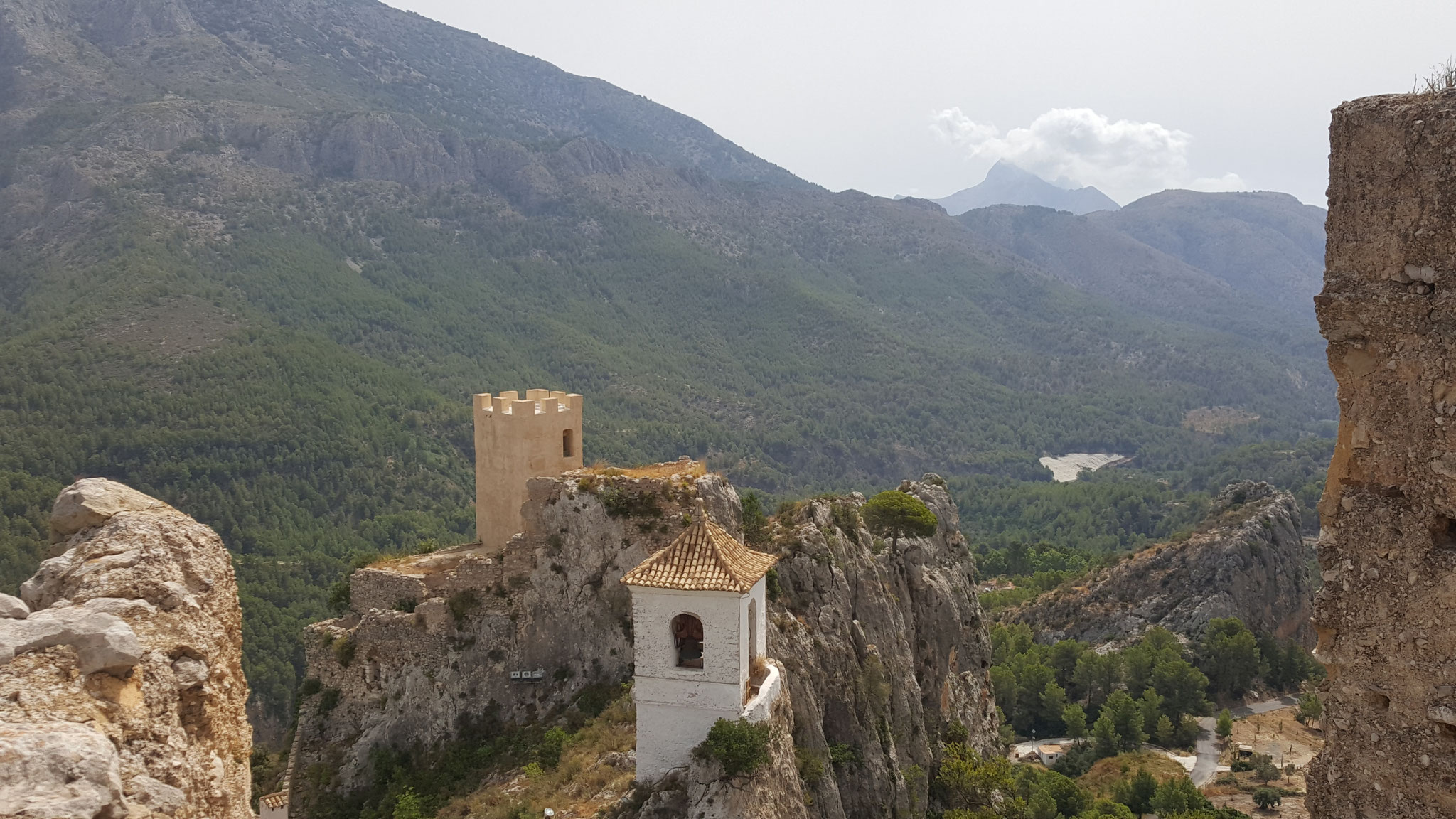 Valley of Guadalest