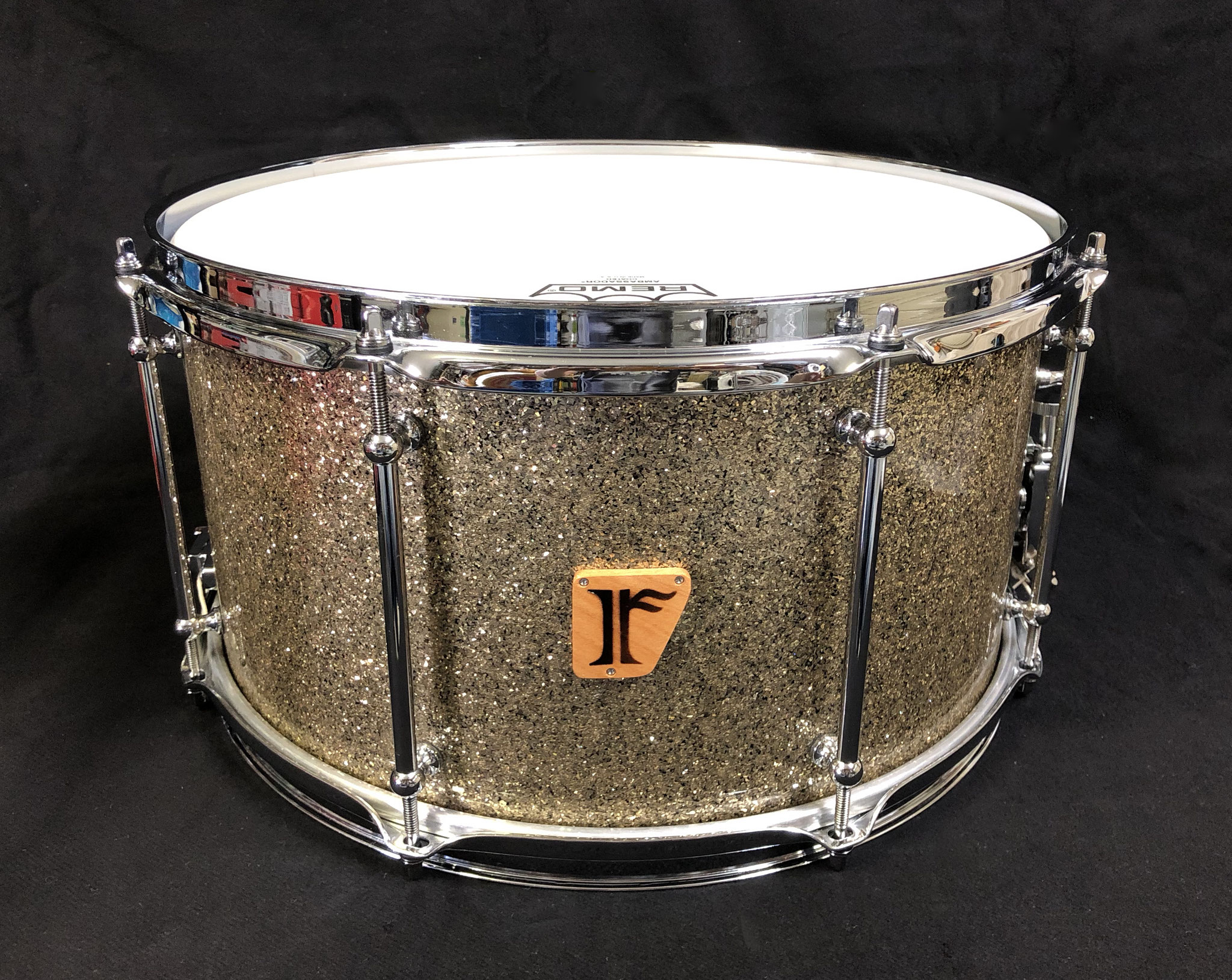 "#13. Maple 10ply / 15""x8"""