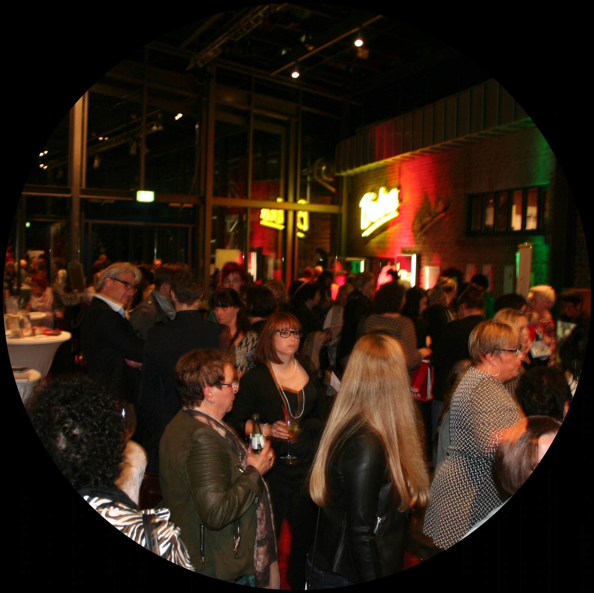NONarte®-Fashion Event Pause