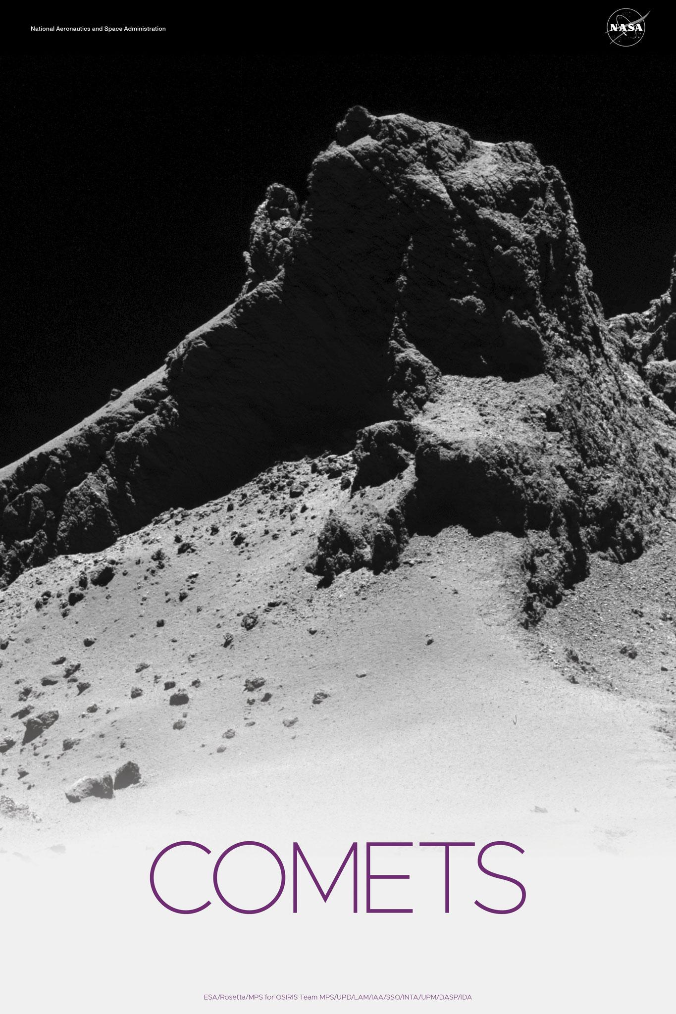 Comets n°2