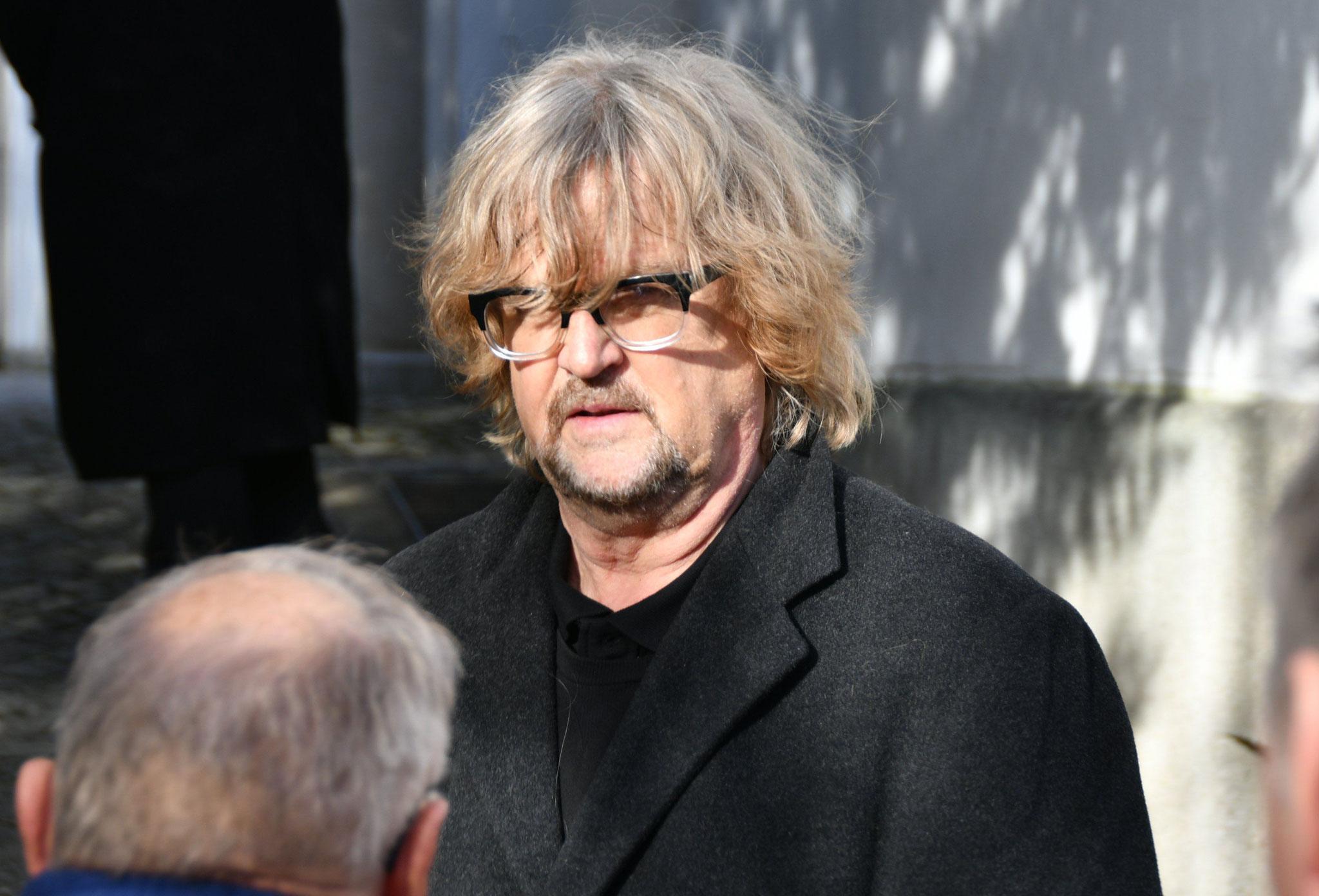 Norbert Krug (ex Veronika Ferres)