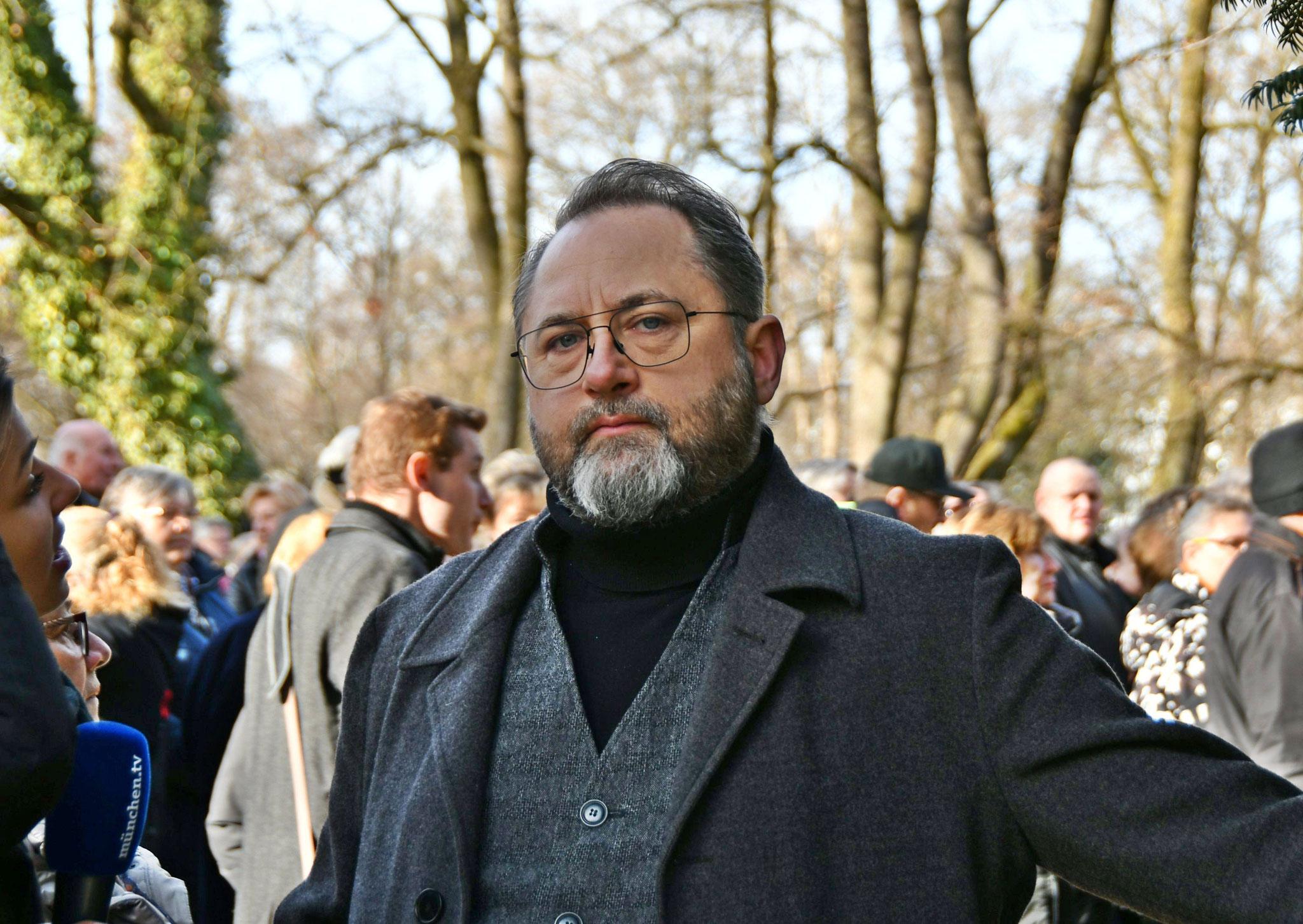 Alex Onken München TV