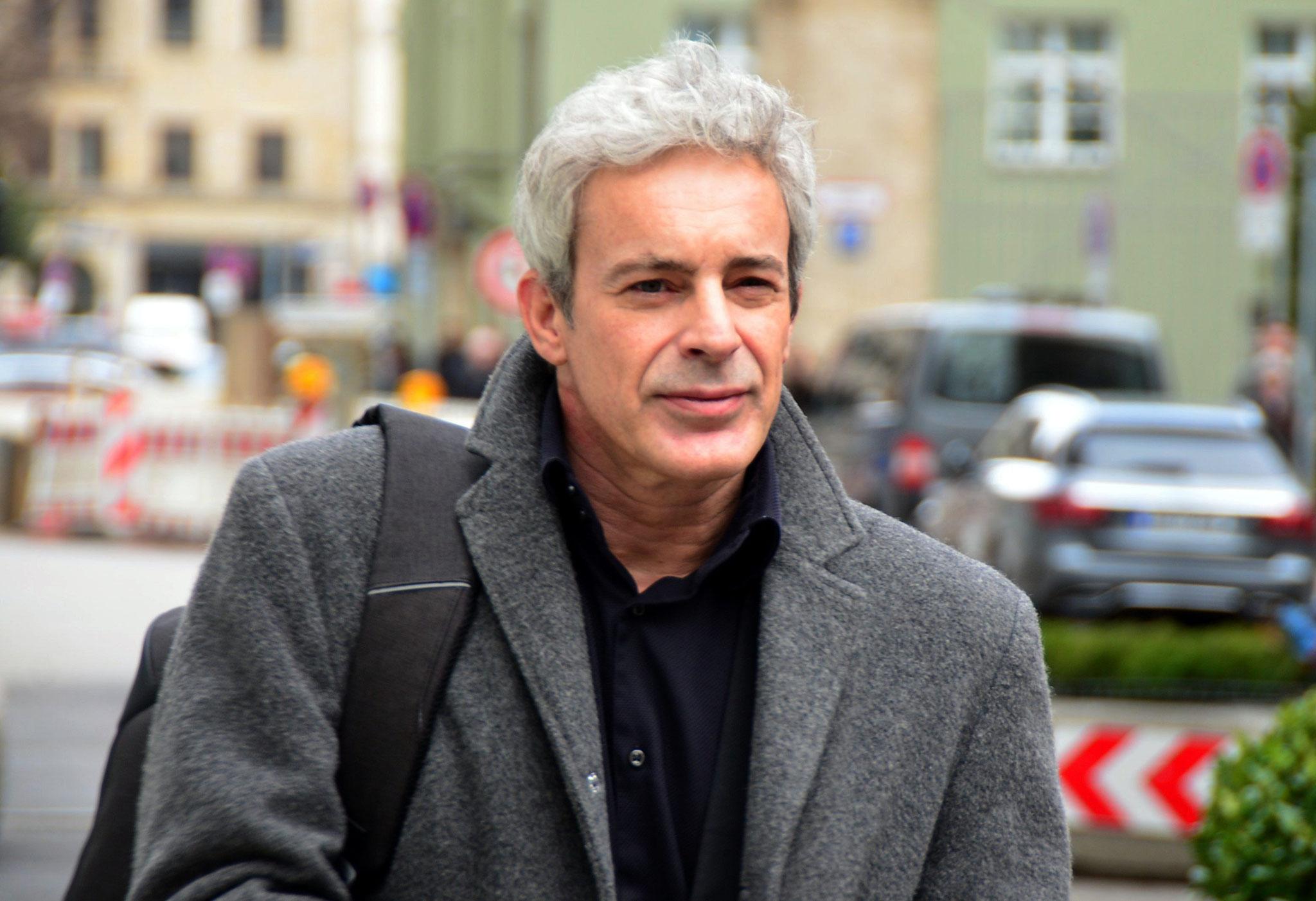 Gedeon Burkhard
