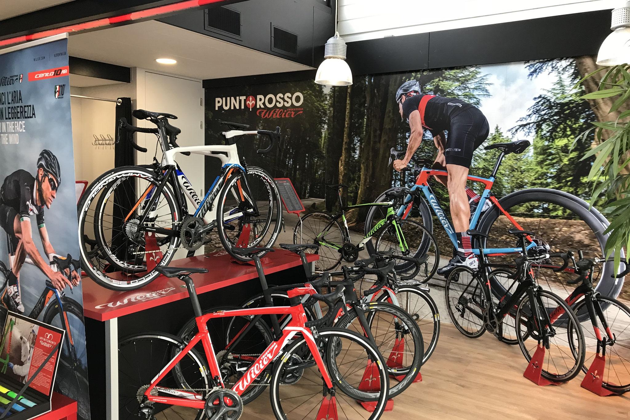 Italian Cycle Experience