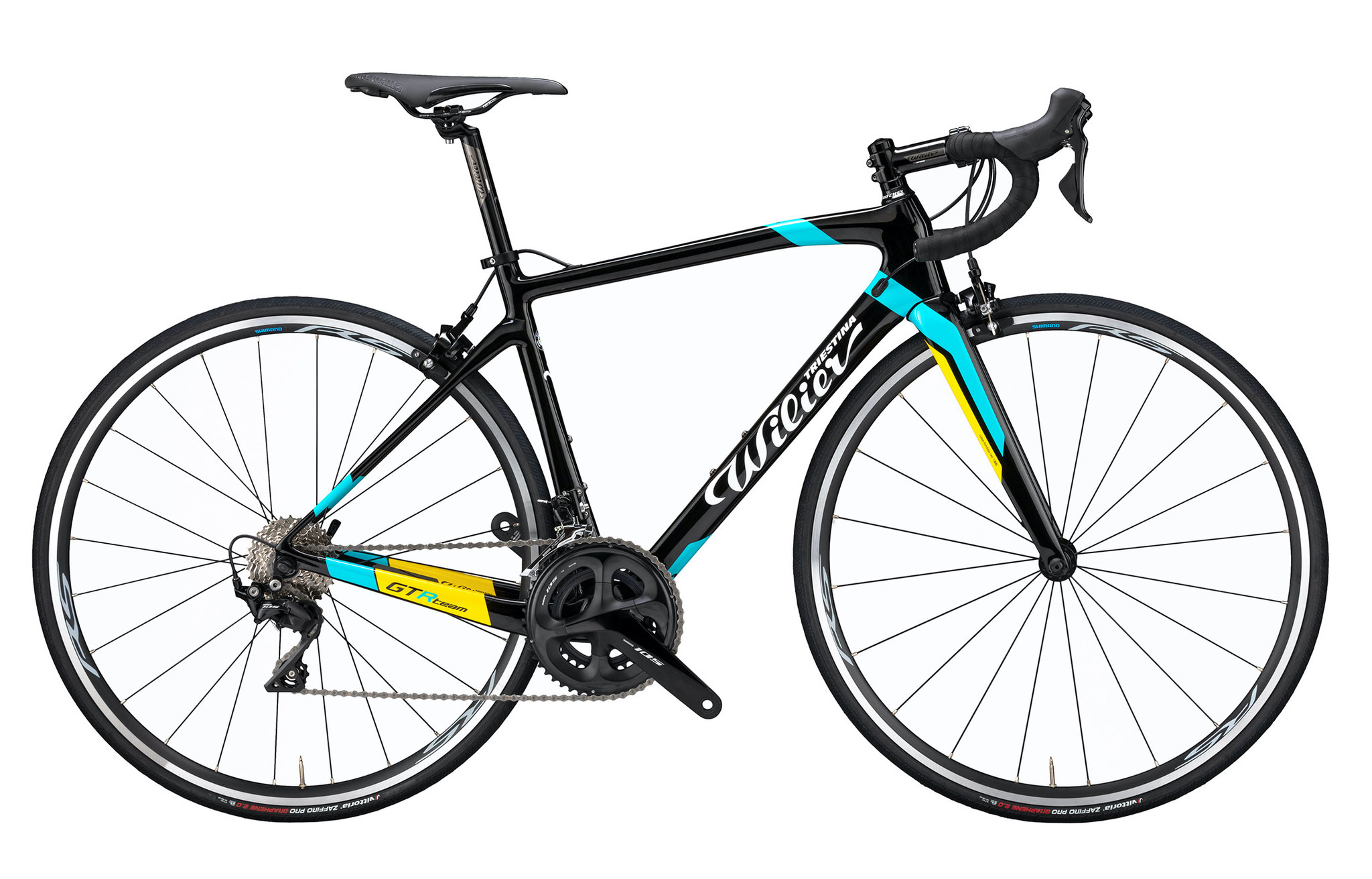 Wilier GTR Team ASTANA PRO TEAM REPLICA GLOSSY