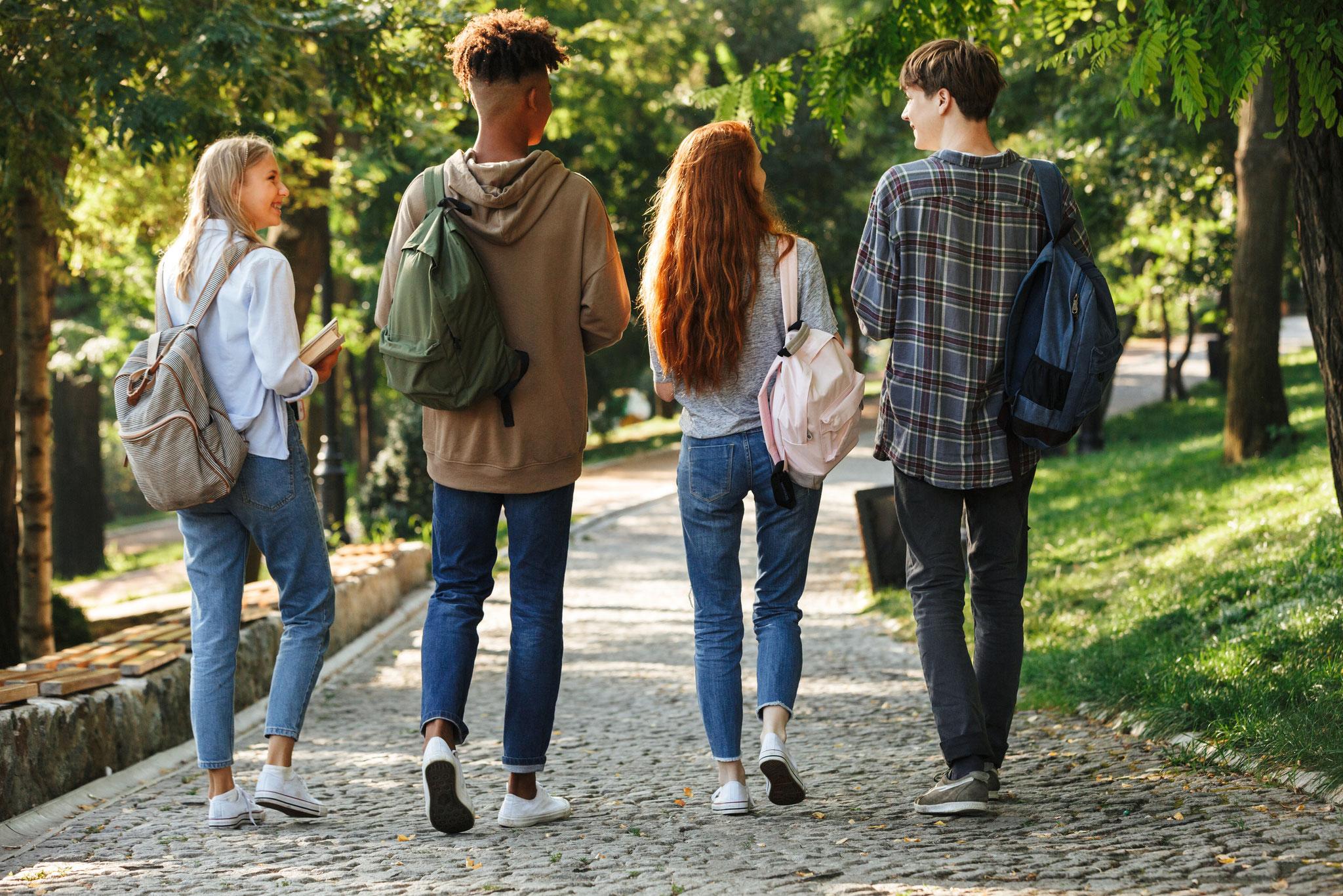 Sophrologie pour les adolescents et les étudiants