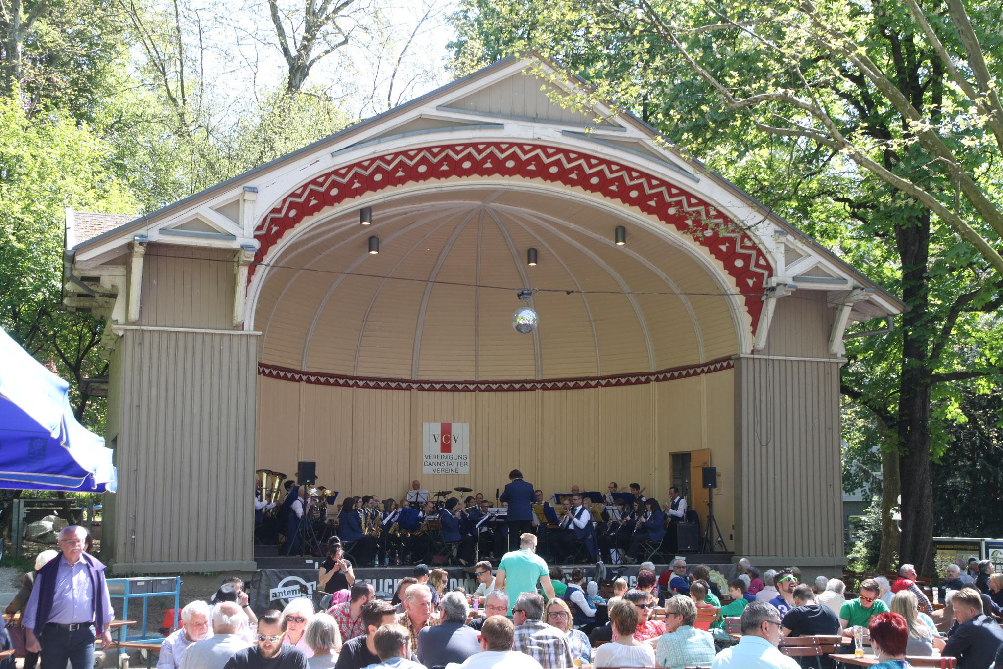 Musikverein Stetten/Filder
