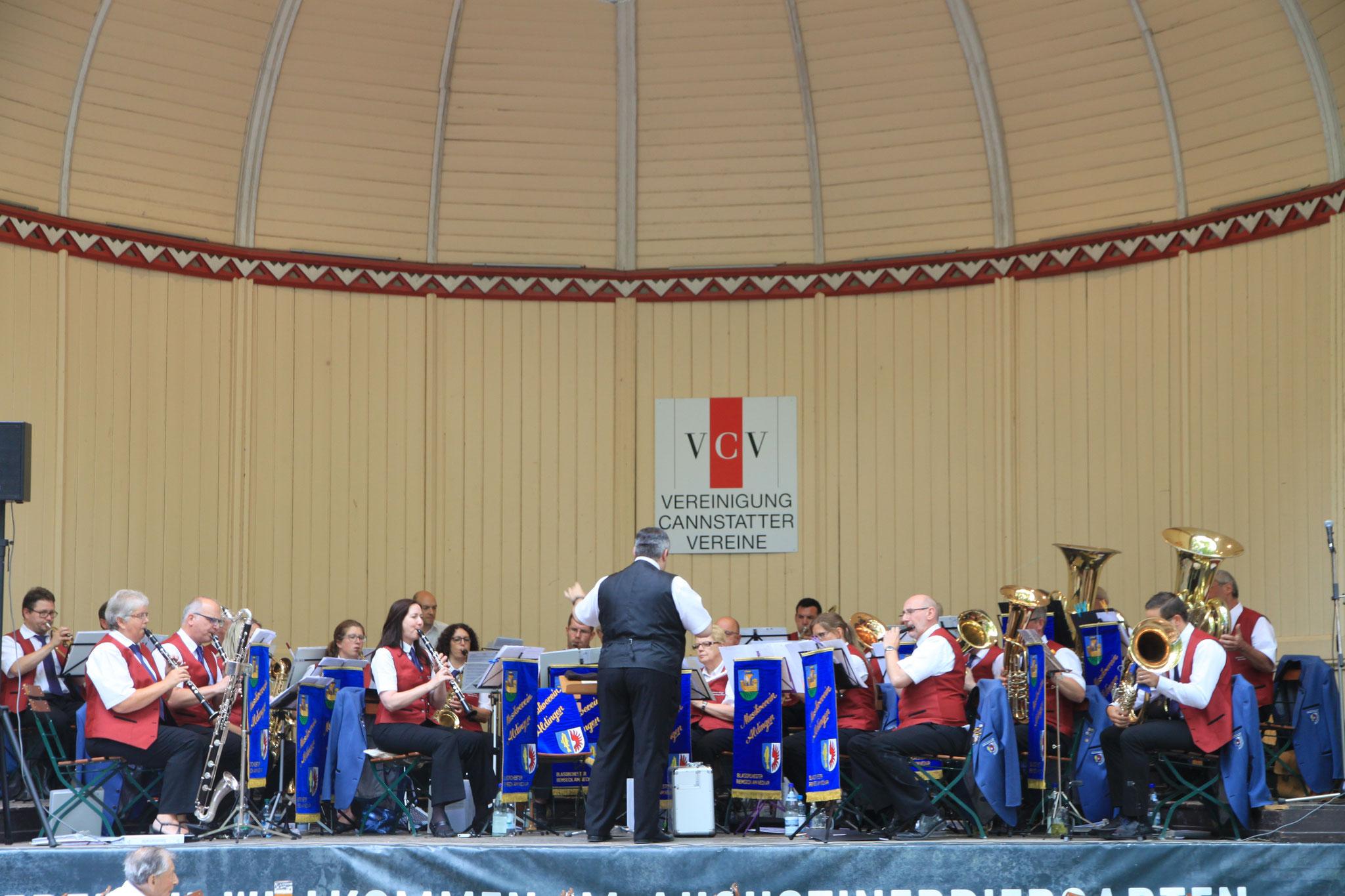 Musikverein Aldingen Blasorchester Remseck