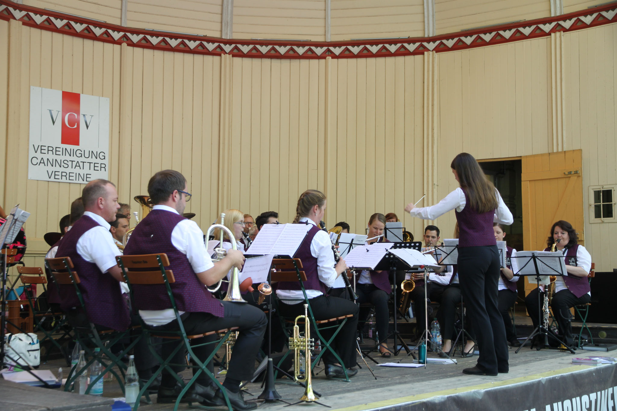 Musikverein Bad Cannstatt