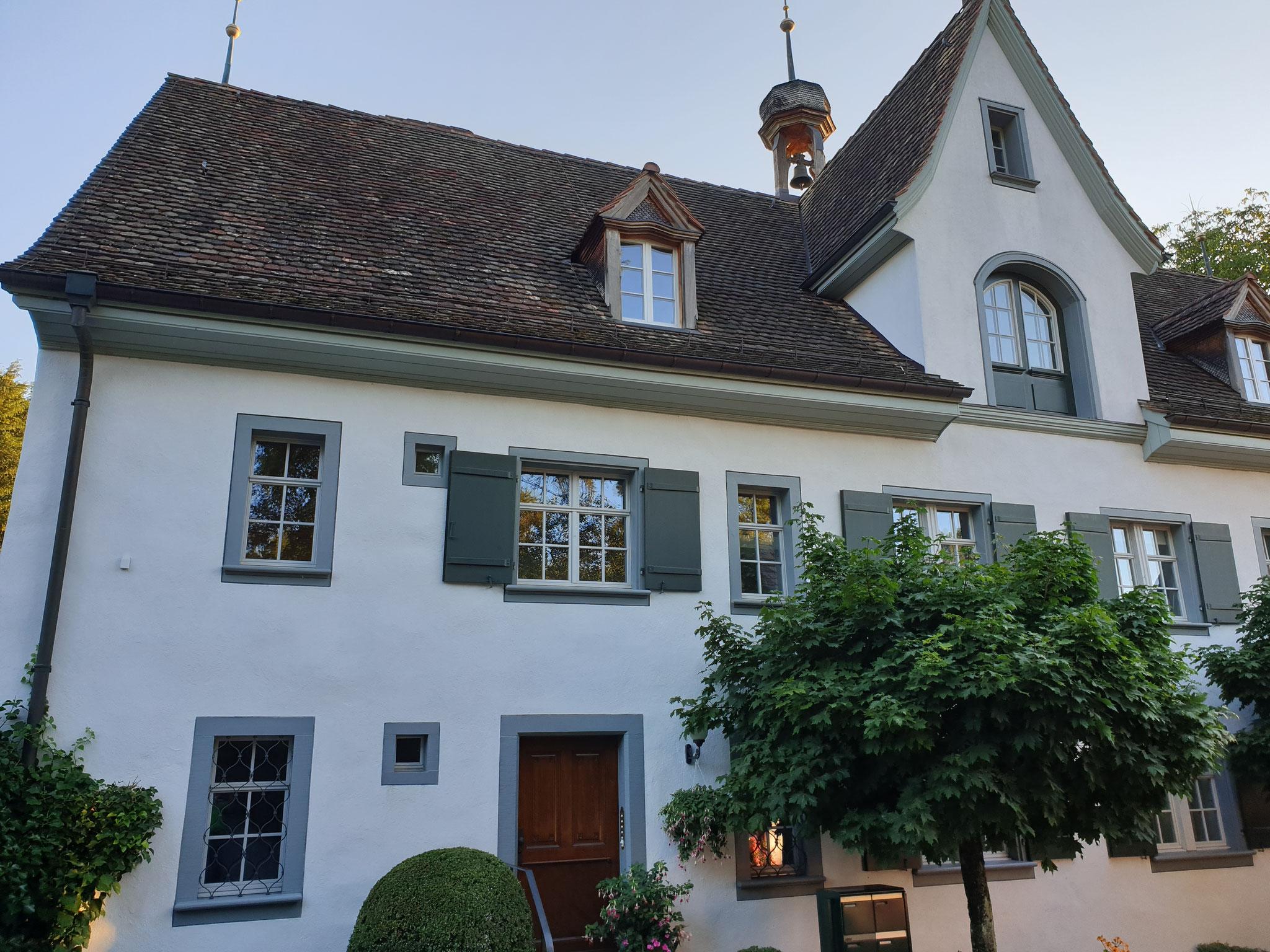 Dorf Ottoberg