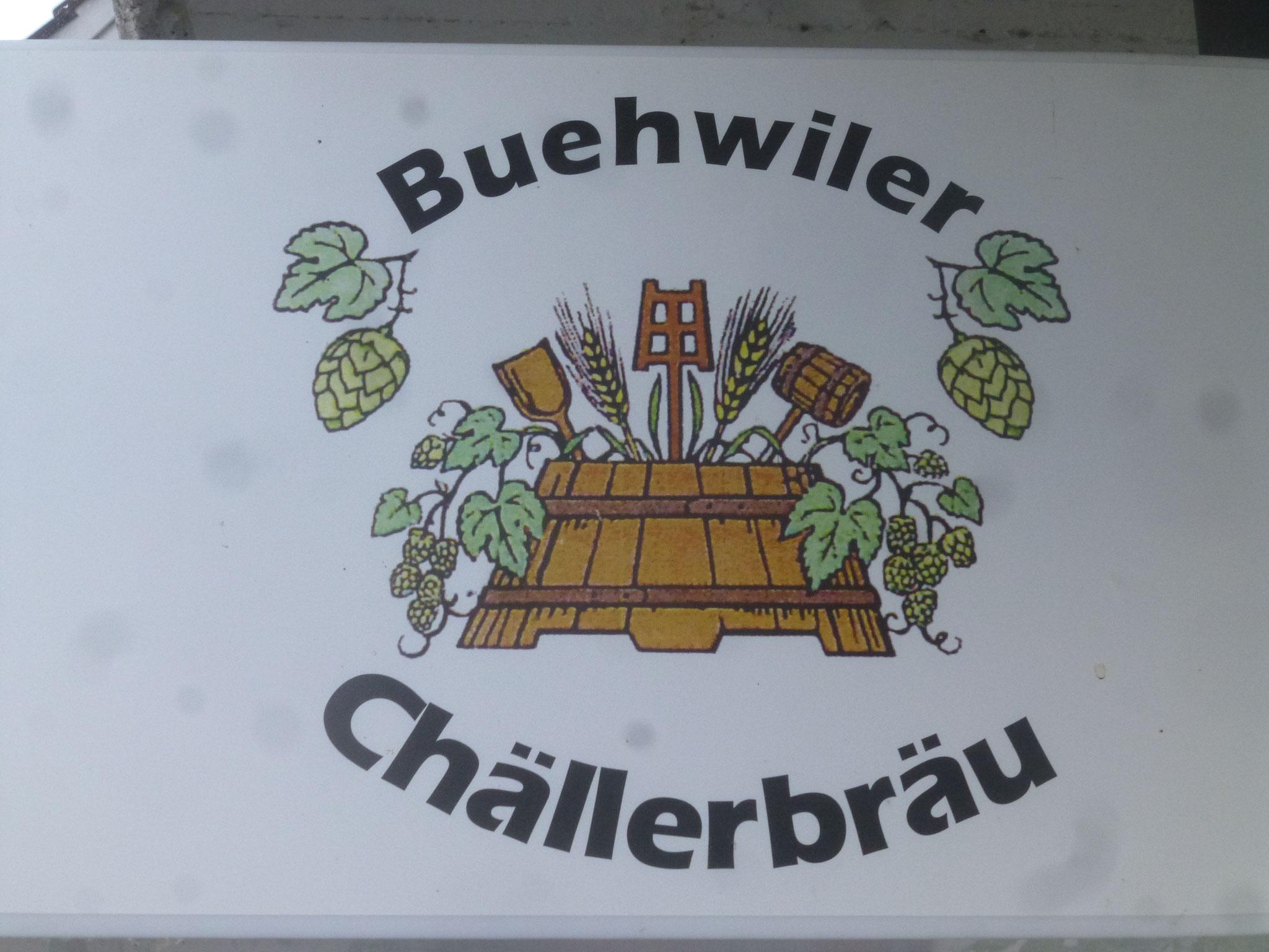 Brauerei Buhwil