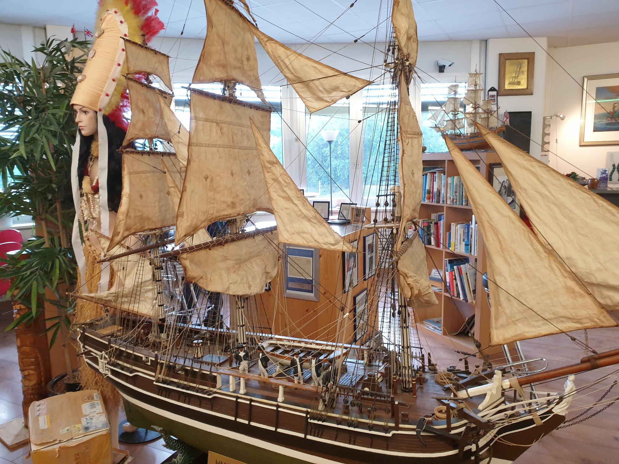 Bounty-Museum