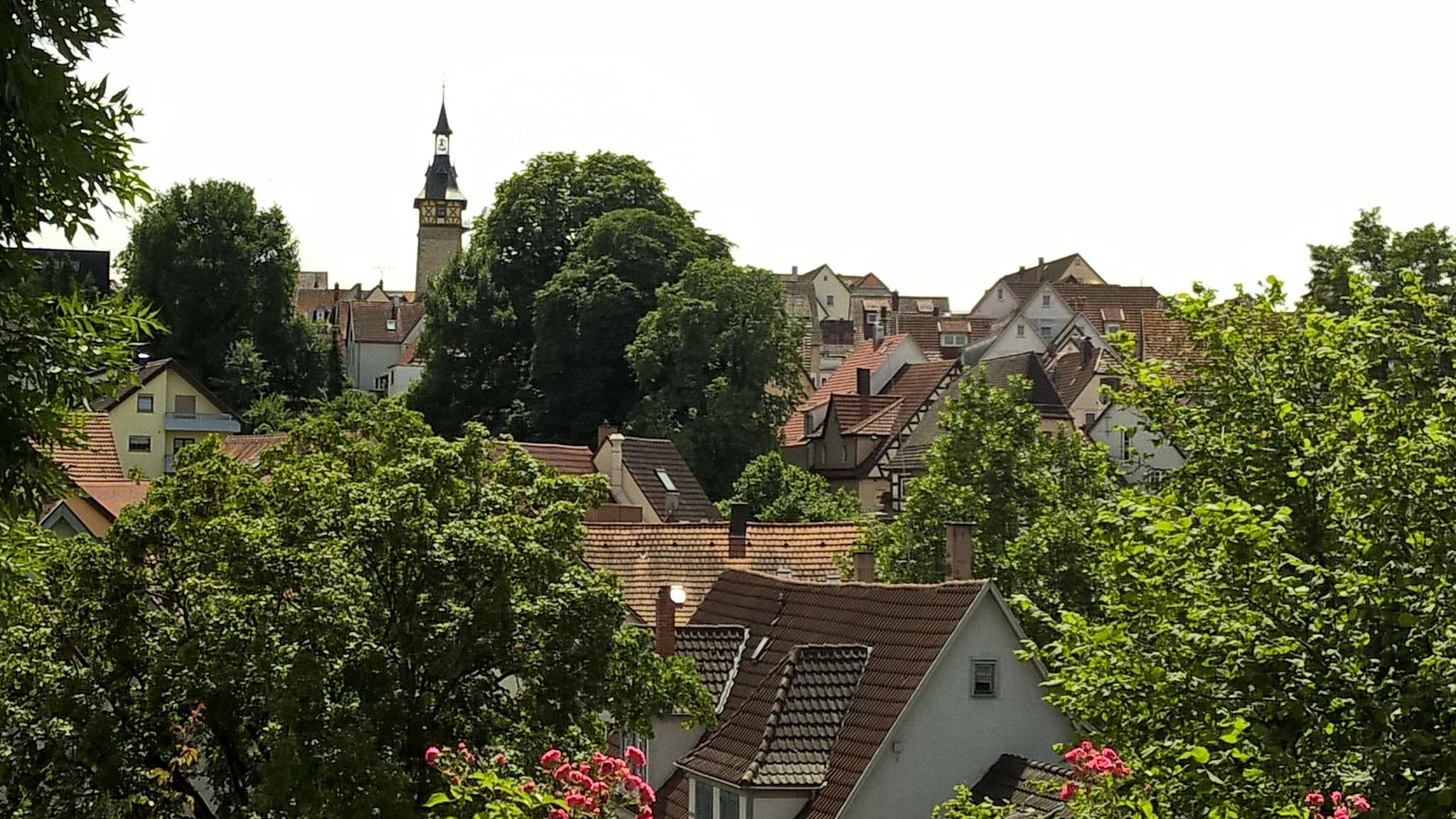 Altstadt Marbach