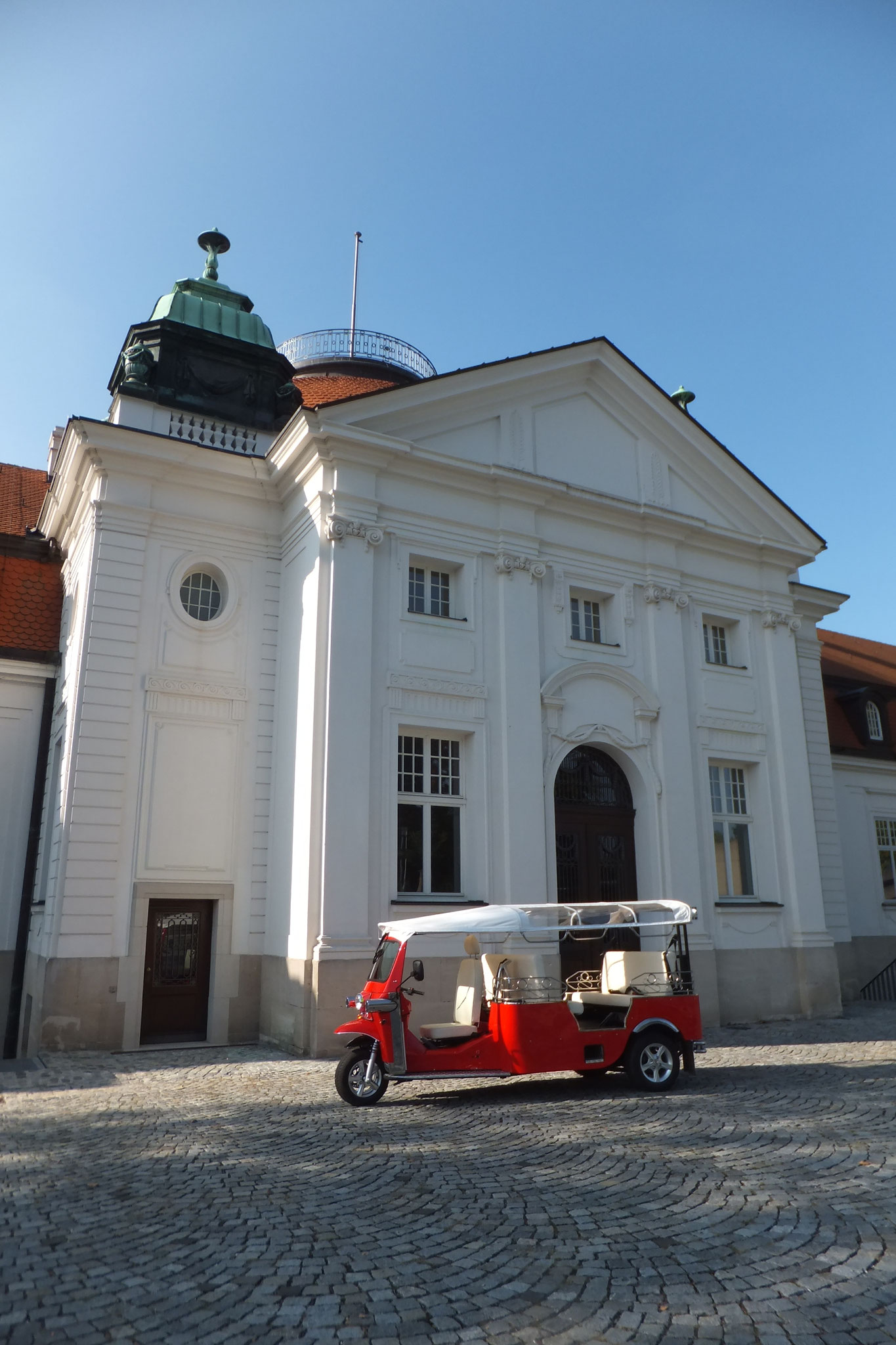 Das Schiller Nationalmuseum