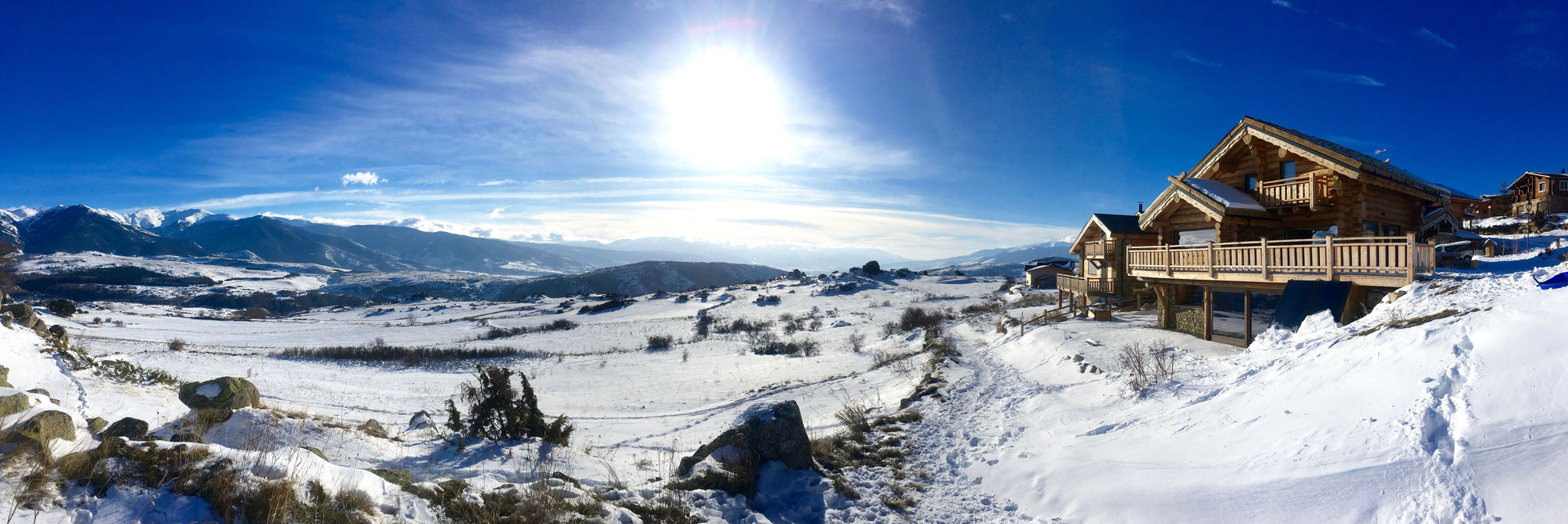 des vacances à la neige inoubliables