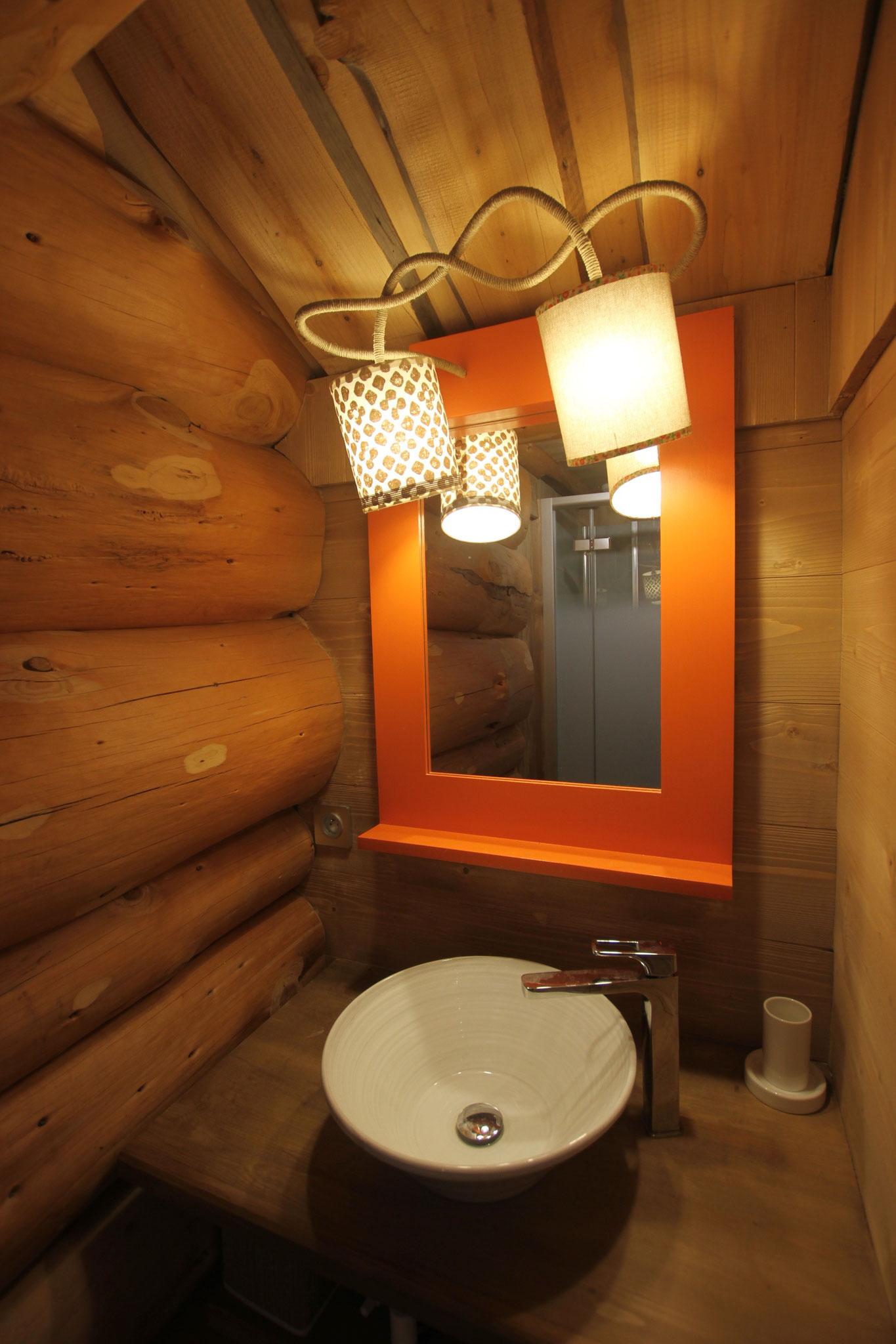 6 chambres 6 salles d'eau