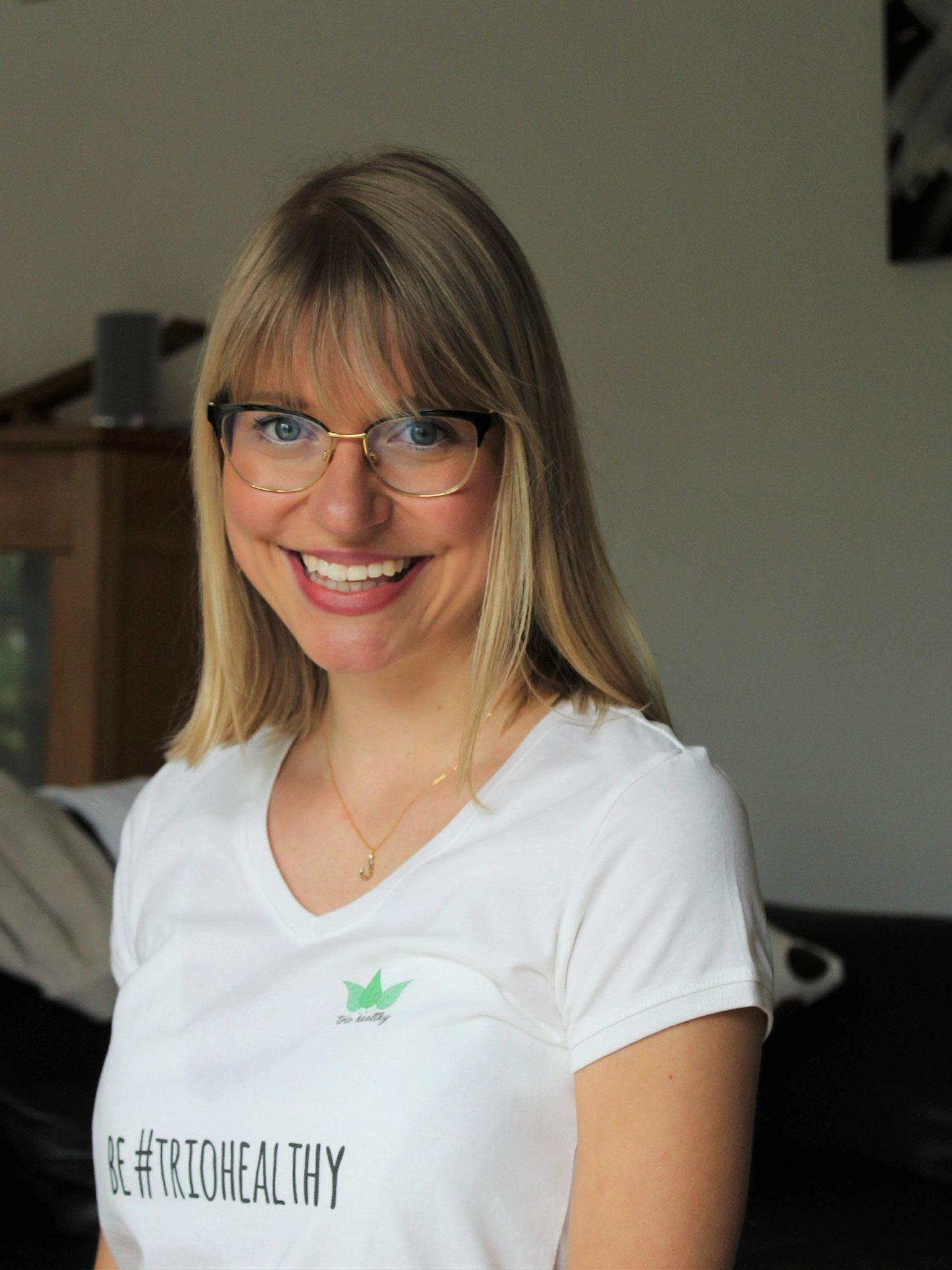 Julia Oeschger