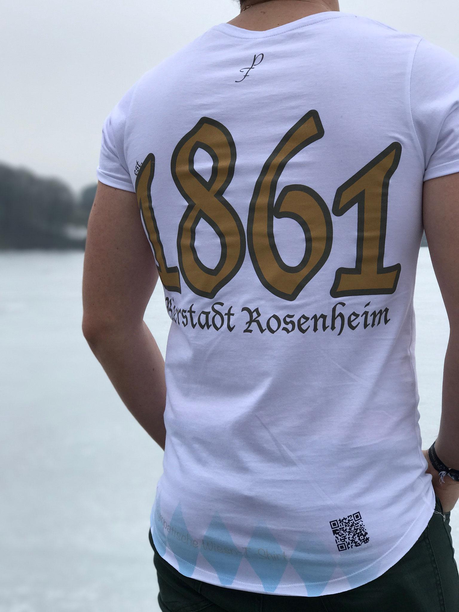 Wiesn - Shirt