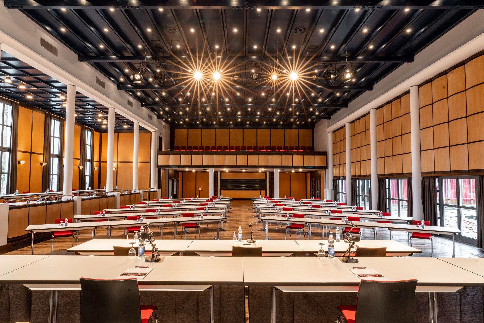 Impressionen / Bilder   Stadtsaal Zofingen – Vielfältig elegant