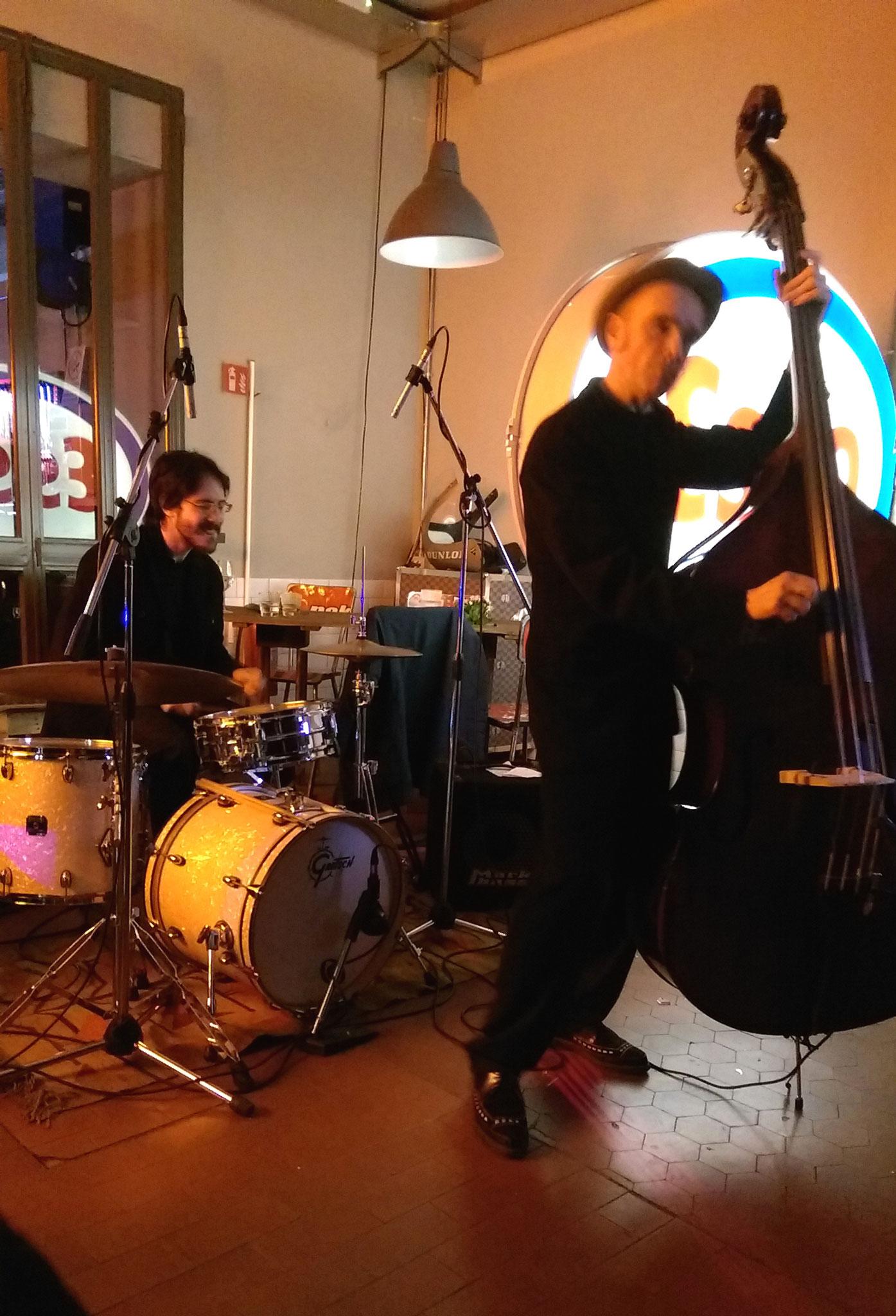 Mr. Martini - Liveband