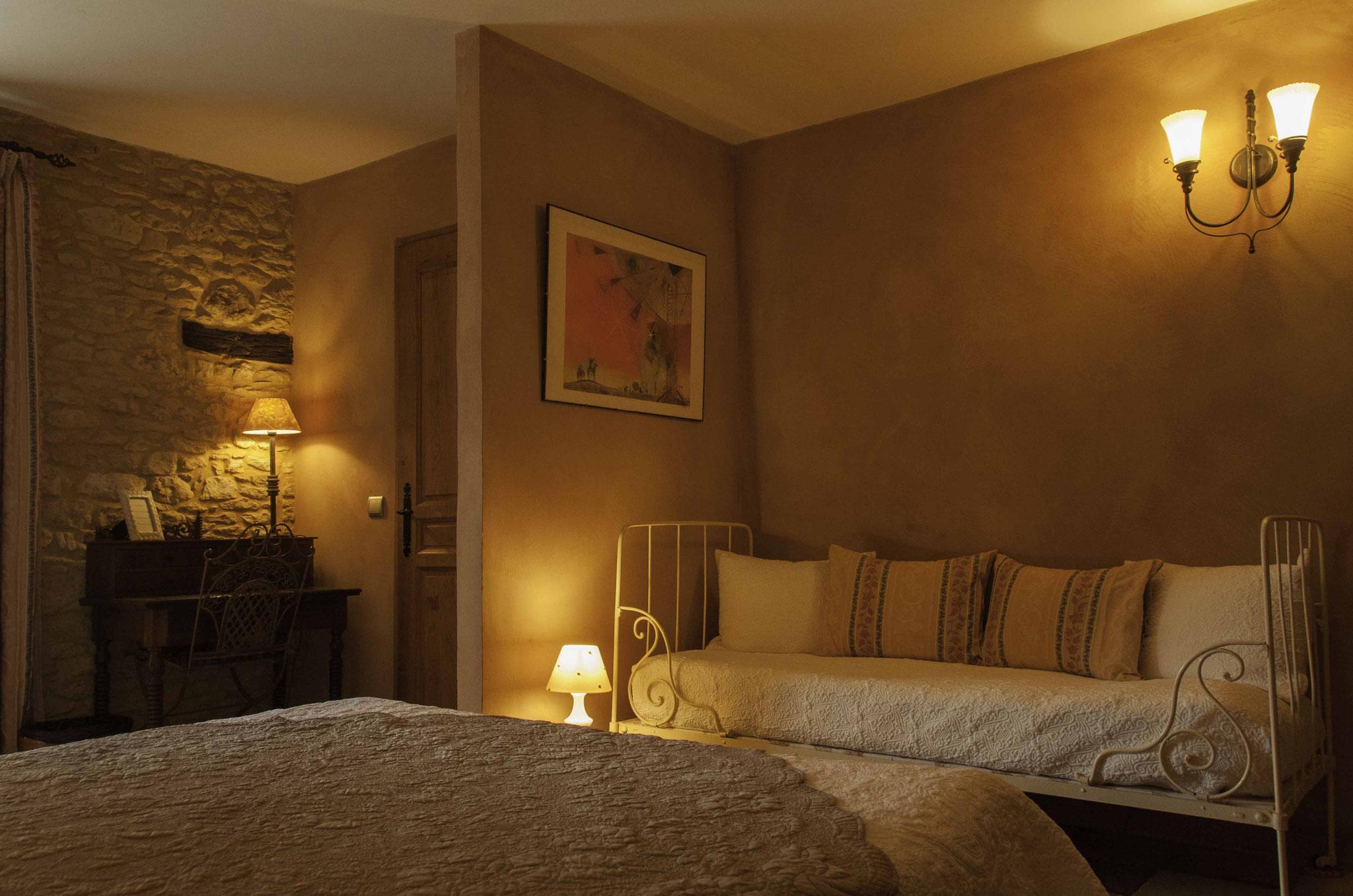 La chambre d h´tes Toscane le confort  l italienne La Lysiane
