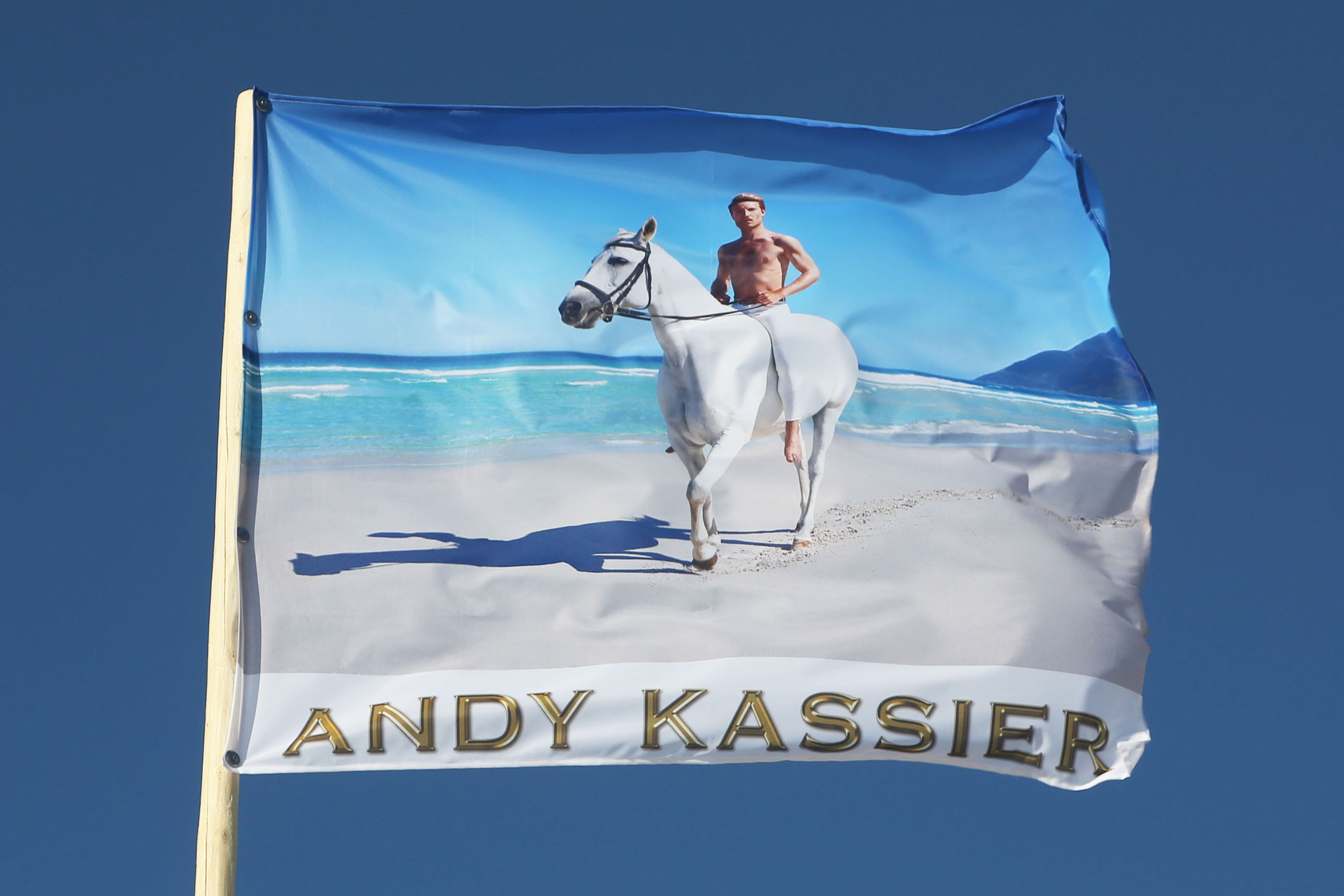Andy Kassier 2018