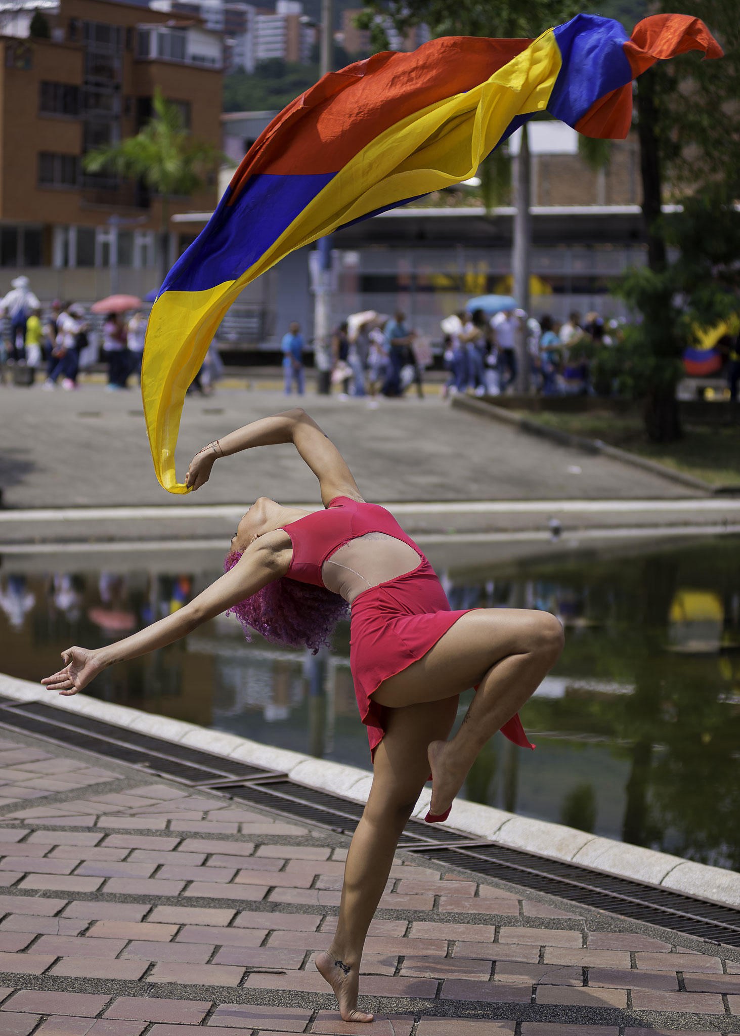 Fotografía: Daniel Isaías Quintero Ramírez