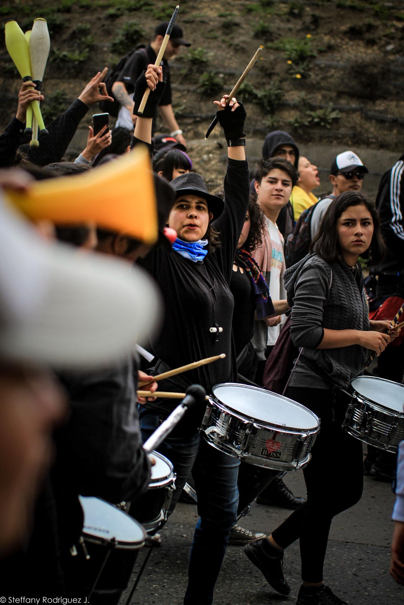 Fotografía: Steffany K. Rodríguez Jiménez