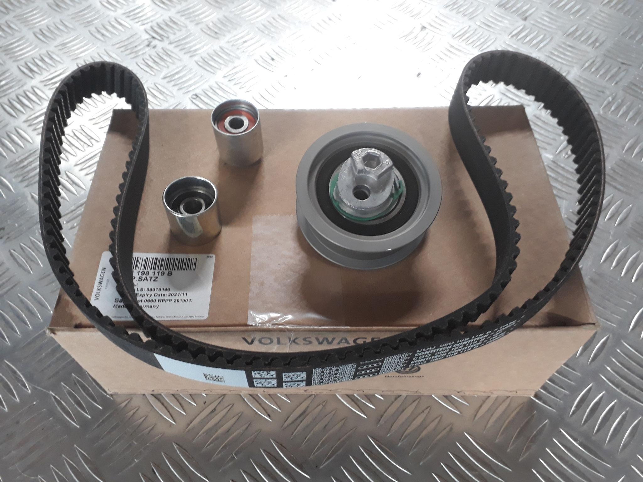 TSFI 16v Cambelt kit